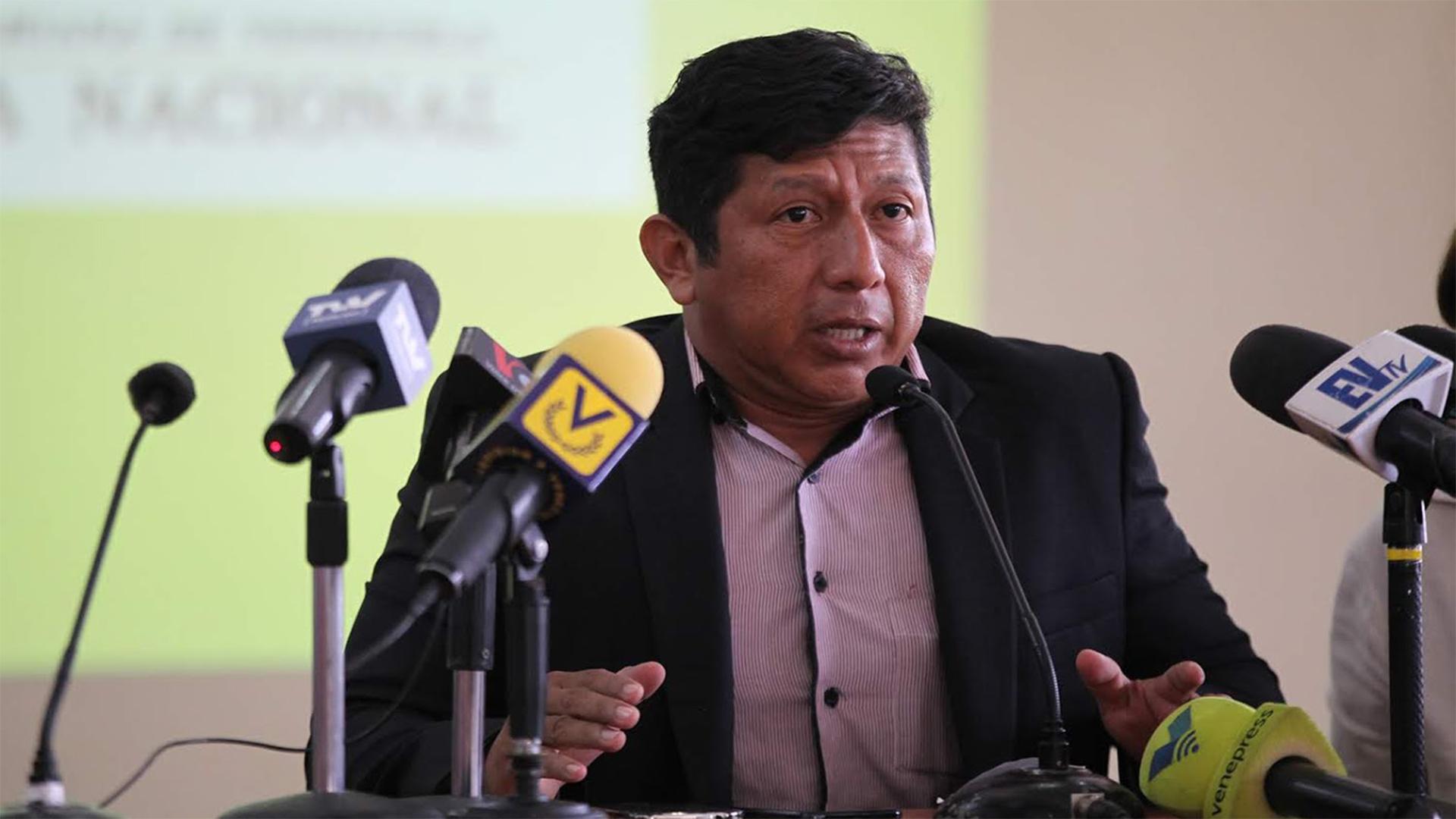 Comisión de Pueblos Indígenas de la AN denunciará masacre de Ikabarú ante organismos internacionales