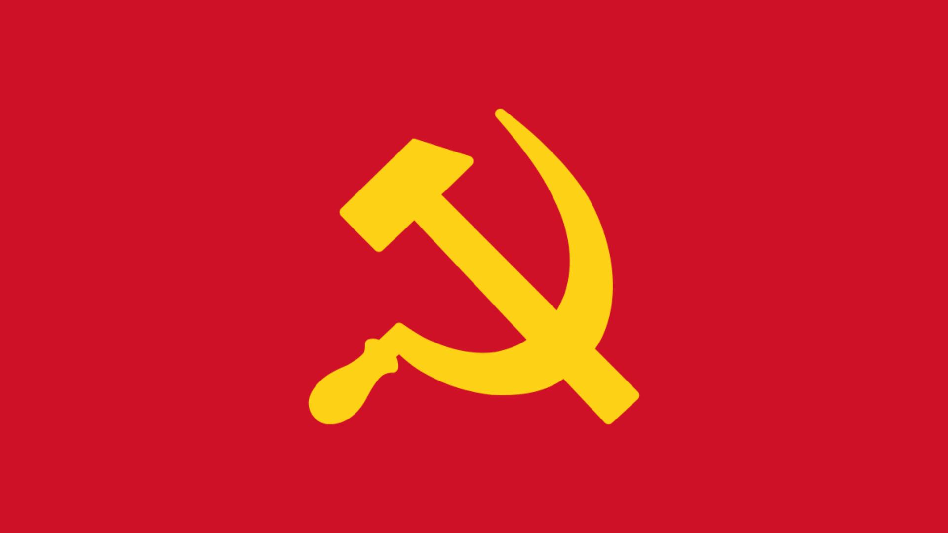 I love communism!, por Reuben Morales