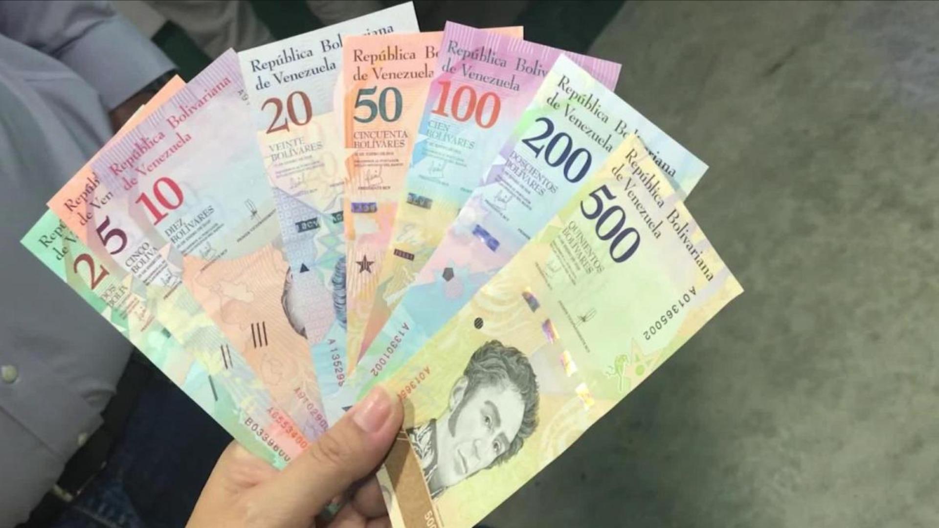 Asamblea Nacional: Economía venezolana se contrajo 43% en tercer trimestre de 2019