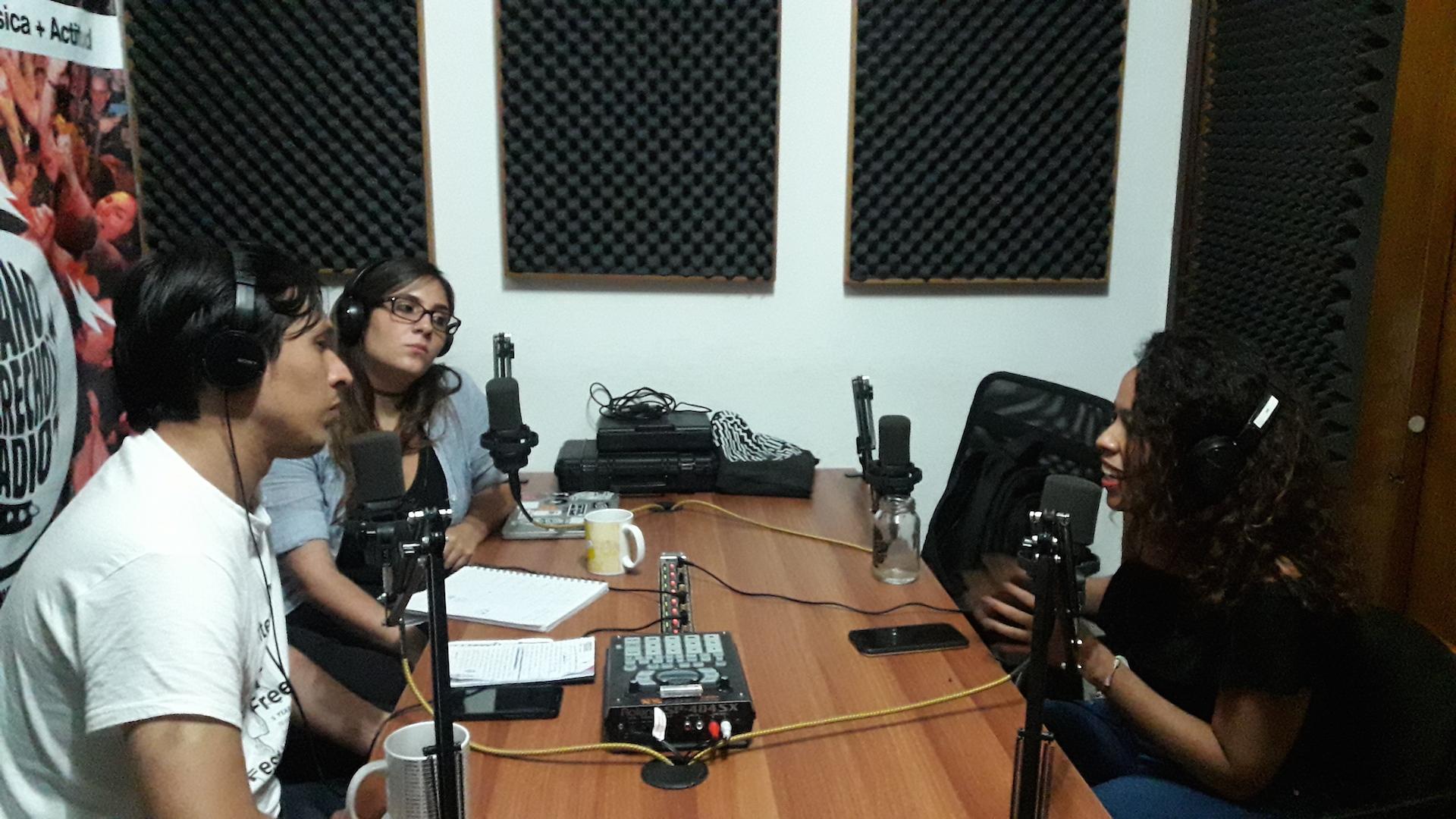 Humano Derecho #143 con Teresa Rodríguez de Fundación Sinamaica