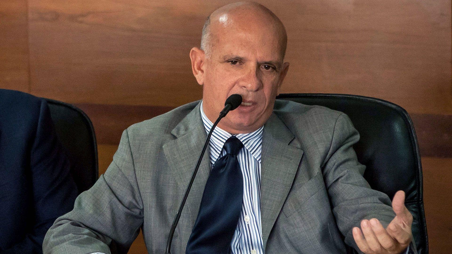 Audiencia Española acuerda extraditar a EEUU a