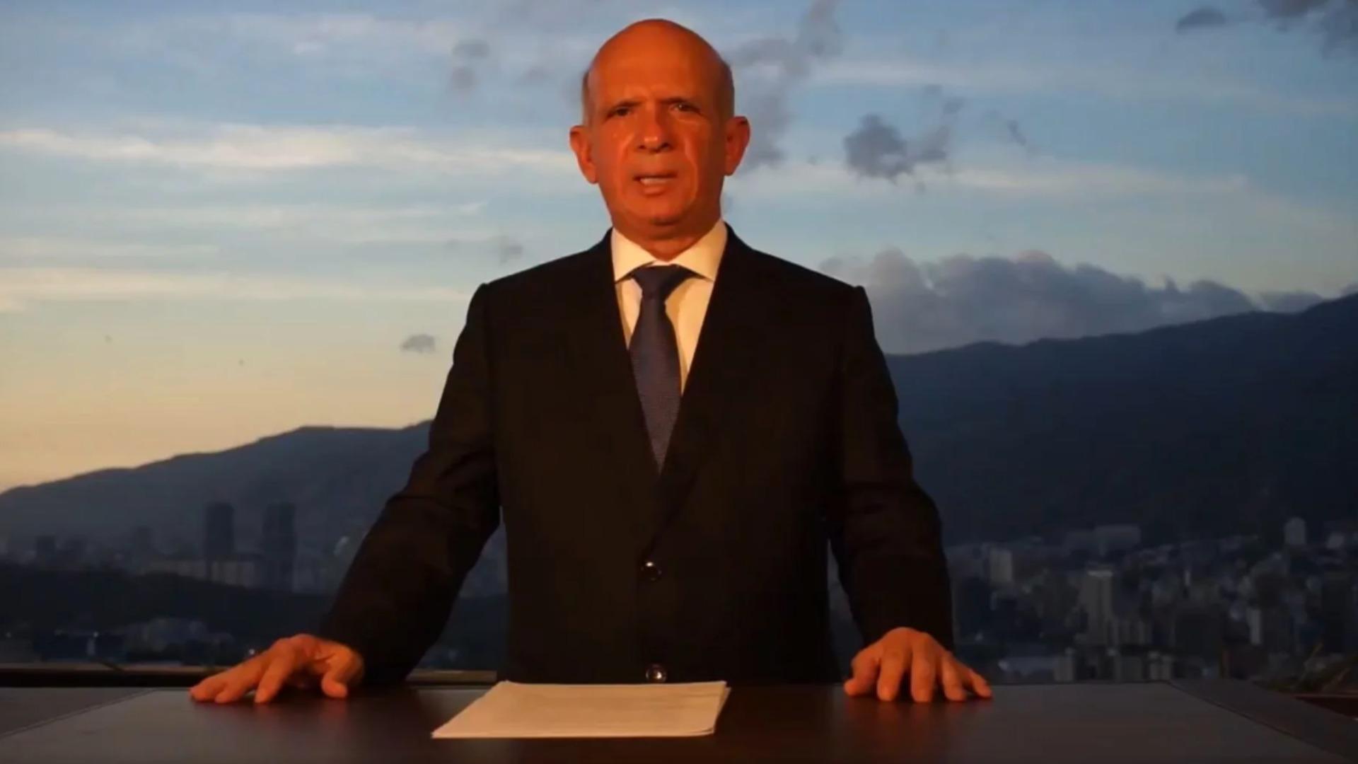 Hugo Carvajal se pronuncia ante rumores de presunta orden de recaptura