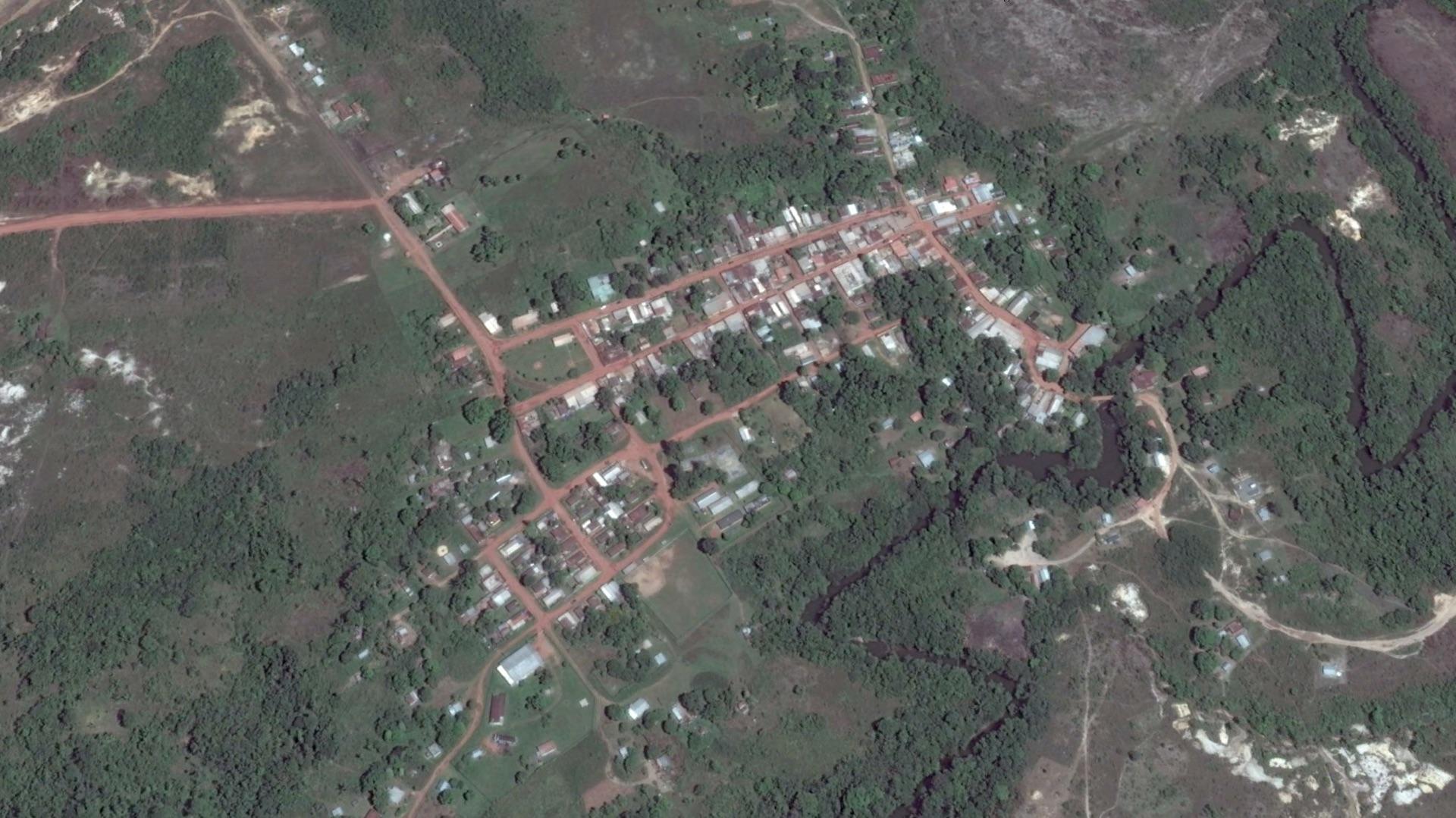 Ikabarú en claves: De bloque especial del Arco Minero a escenario de una masacre