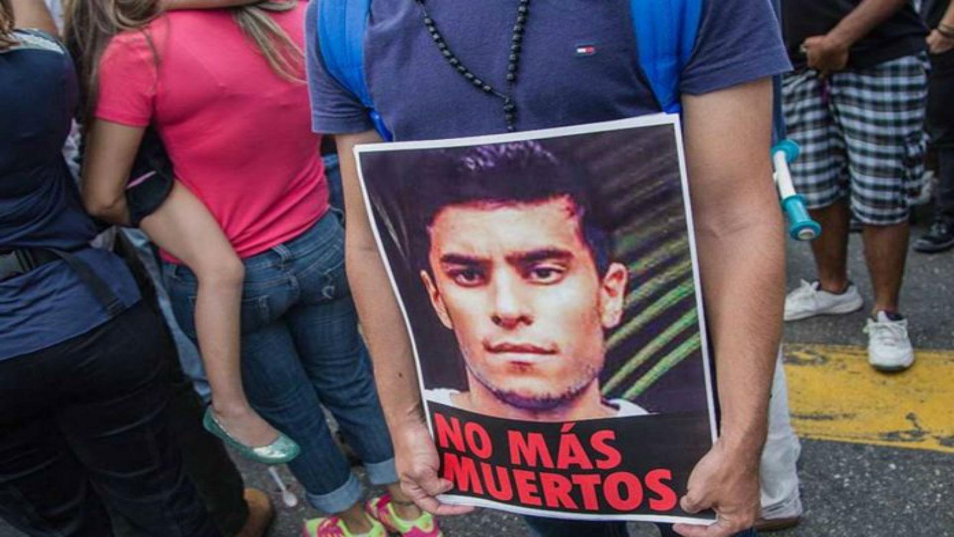Familiares de asesinados en protestas de 2017 crean Comité de Víctimas para continuar su lucha por la justicia