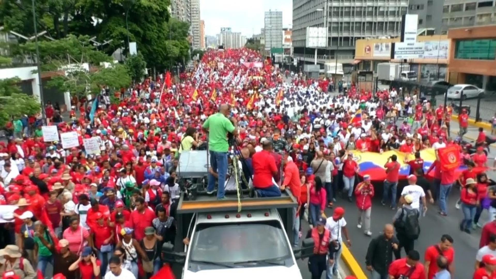 Oficialismo se movilizará esta semana en solidaridad con Evo Morales