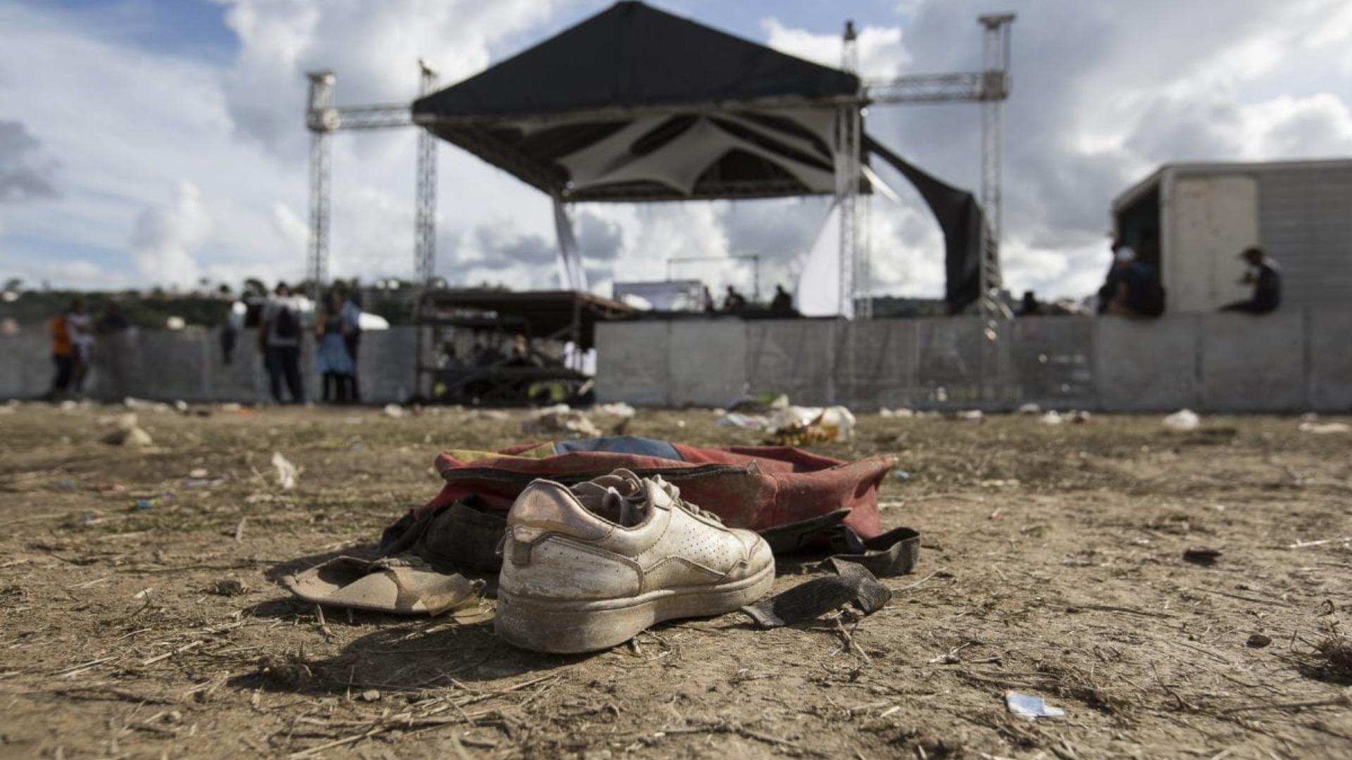 Crímenes sin castigo | Señales de una tragedia, por Javier Ignacio Mayorca