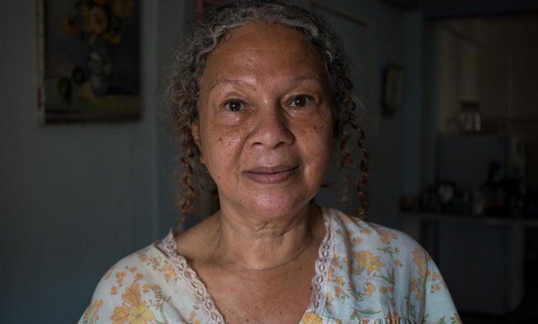 Muere Elizabeth Salazar, paciente emblemática de cáncer y defensora de DDHH