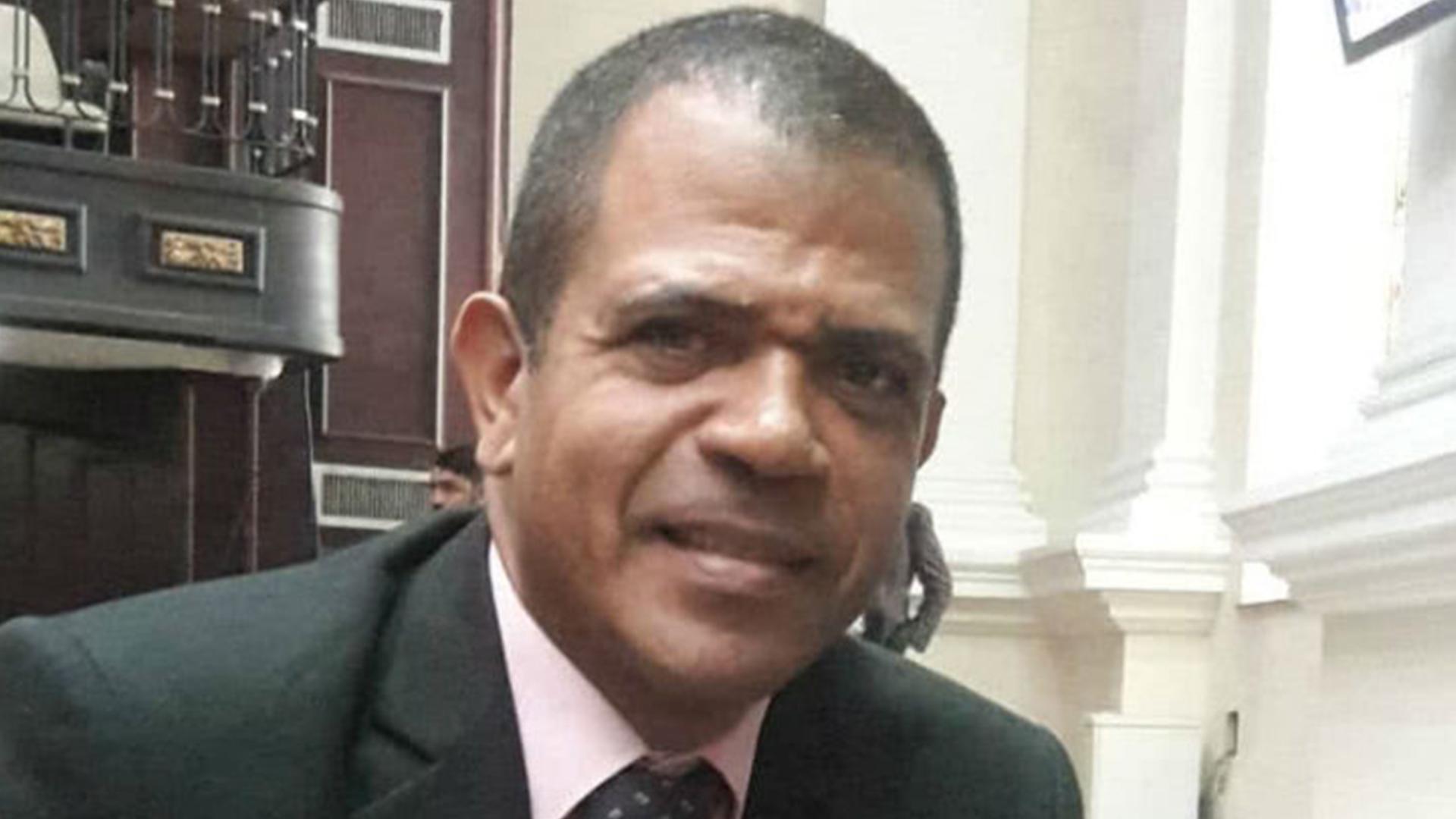 PERFIL | José Gregorio Noriega, el diputado que Voluntad Popular acusa de