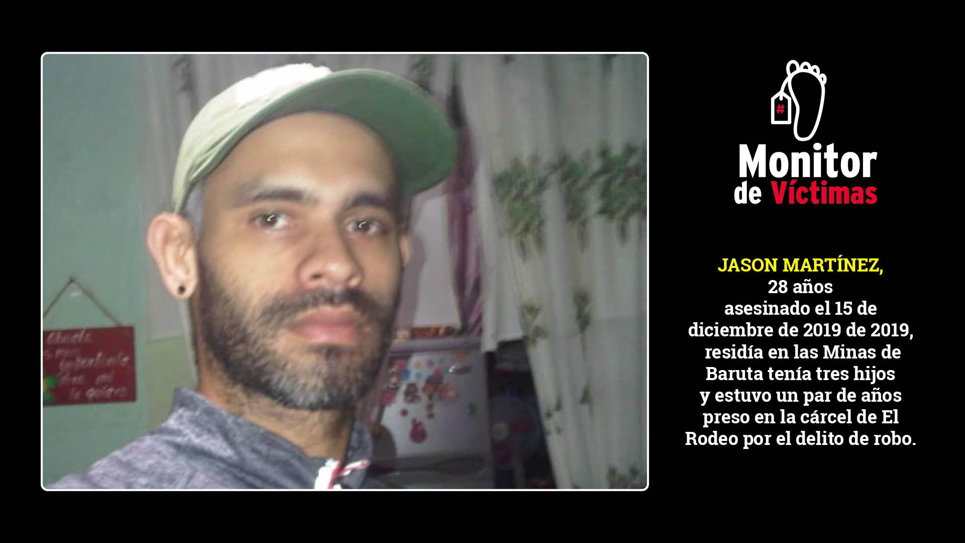 #MonitorDeVíctimas | Asesinaron a dos santeros en vivienda de Turgua