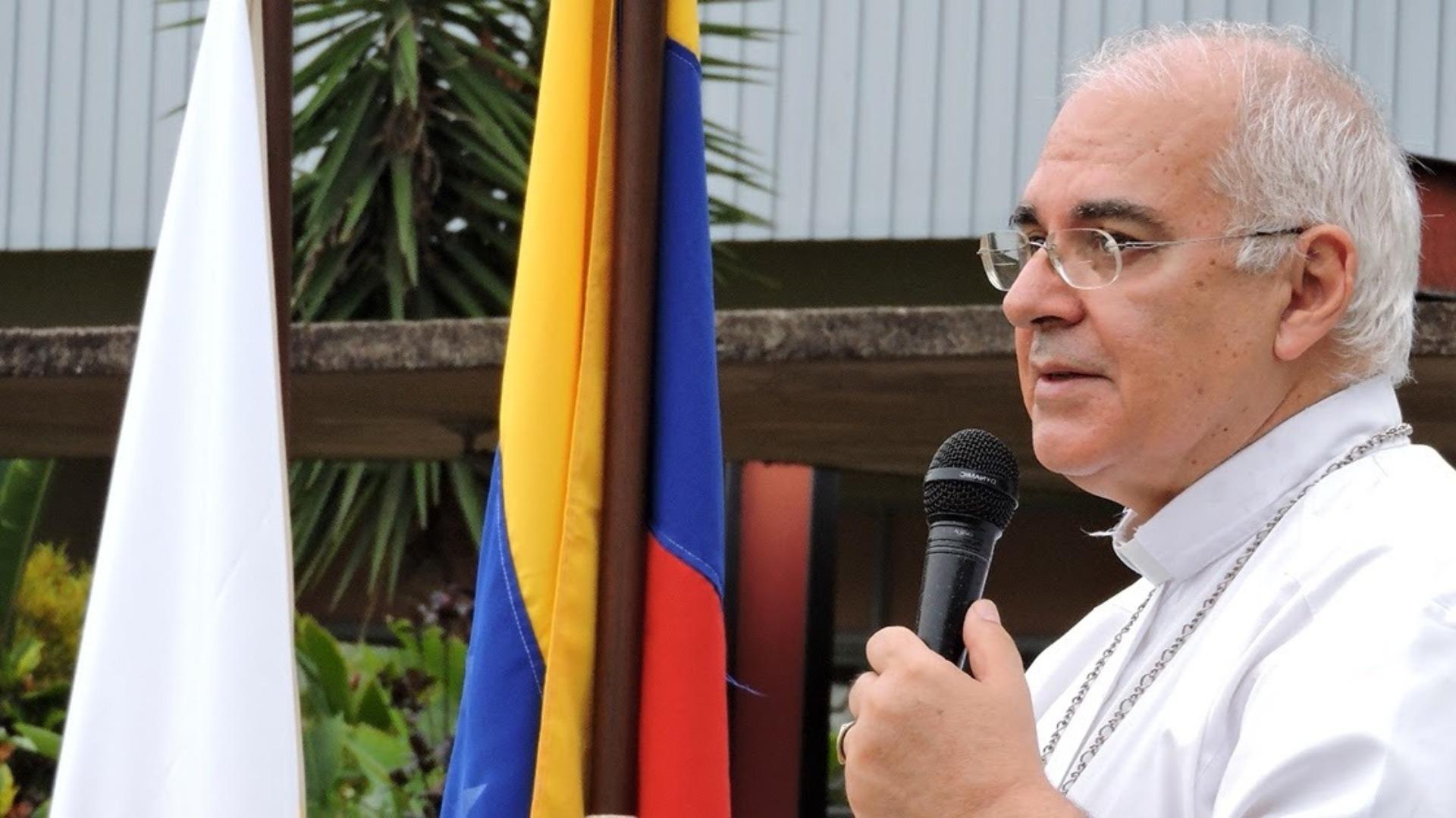 Monseñor Mario Moronta: Con totalitarismo y militarismo no existe paz