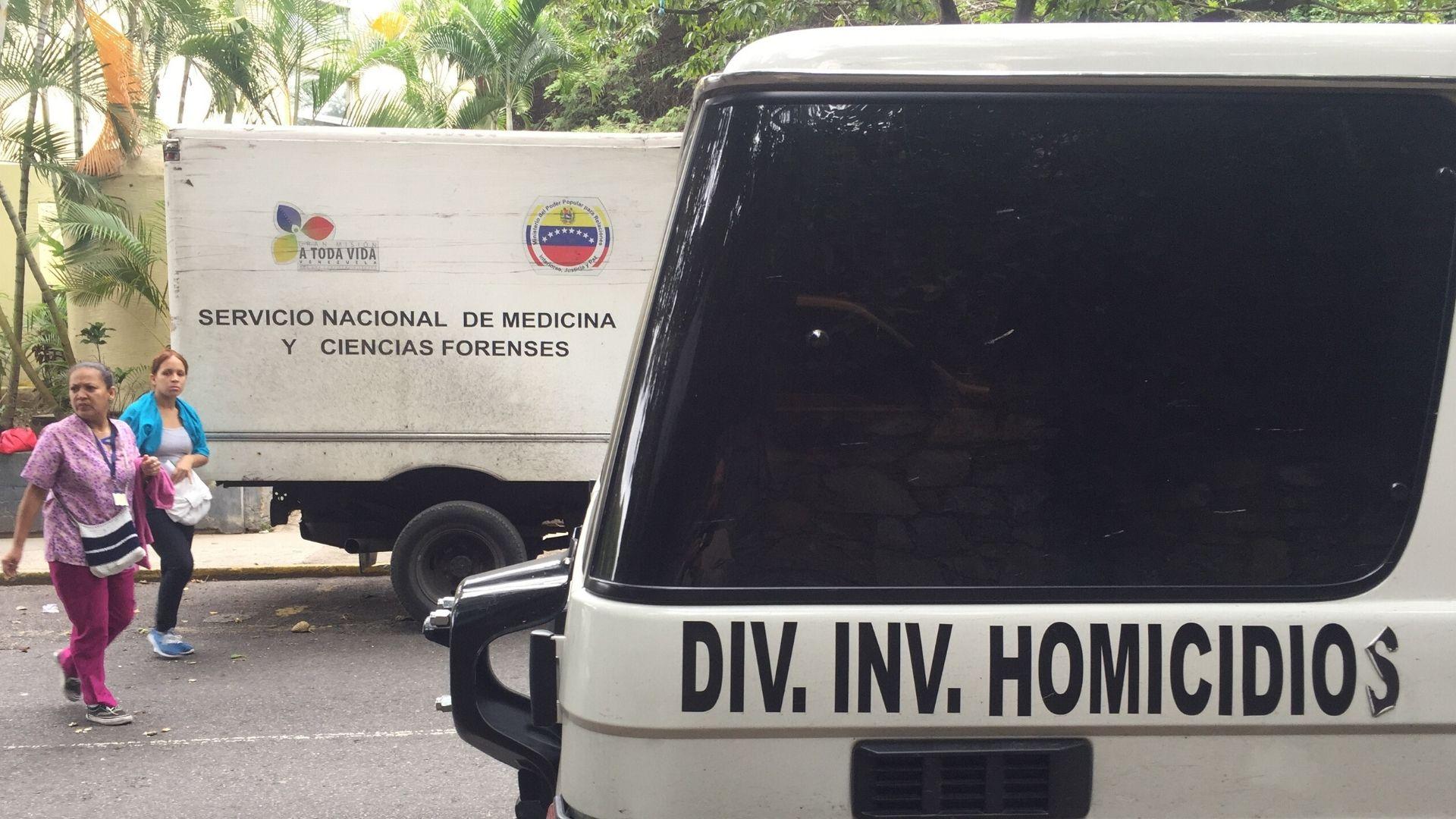 #MonitorDeVíctimas | Mataron a una mujer delante de sus dos hijas menores de edad