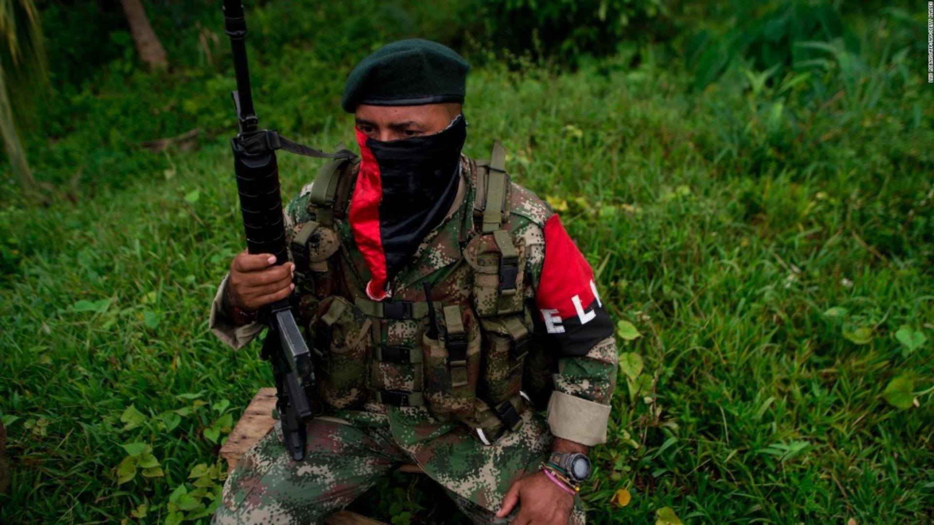 ELN, las Farc y grupos criminales dominan el territorio, según Transparencia Venezuela