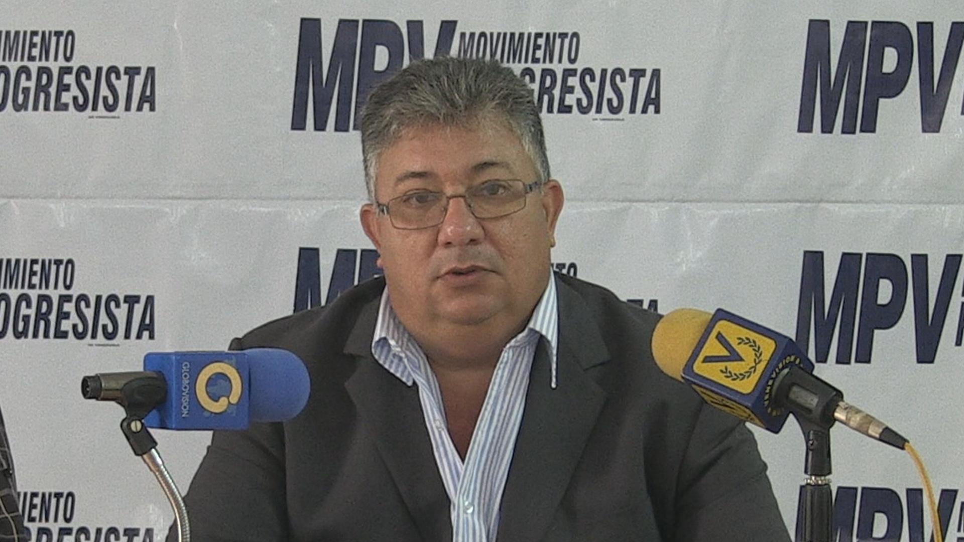 Diputado Pirela envía carta a la AN por investigación de presenta corrupción