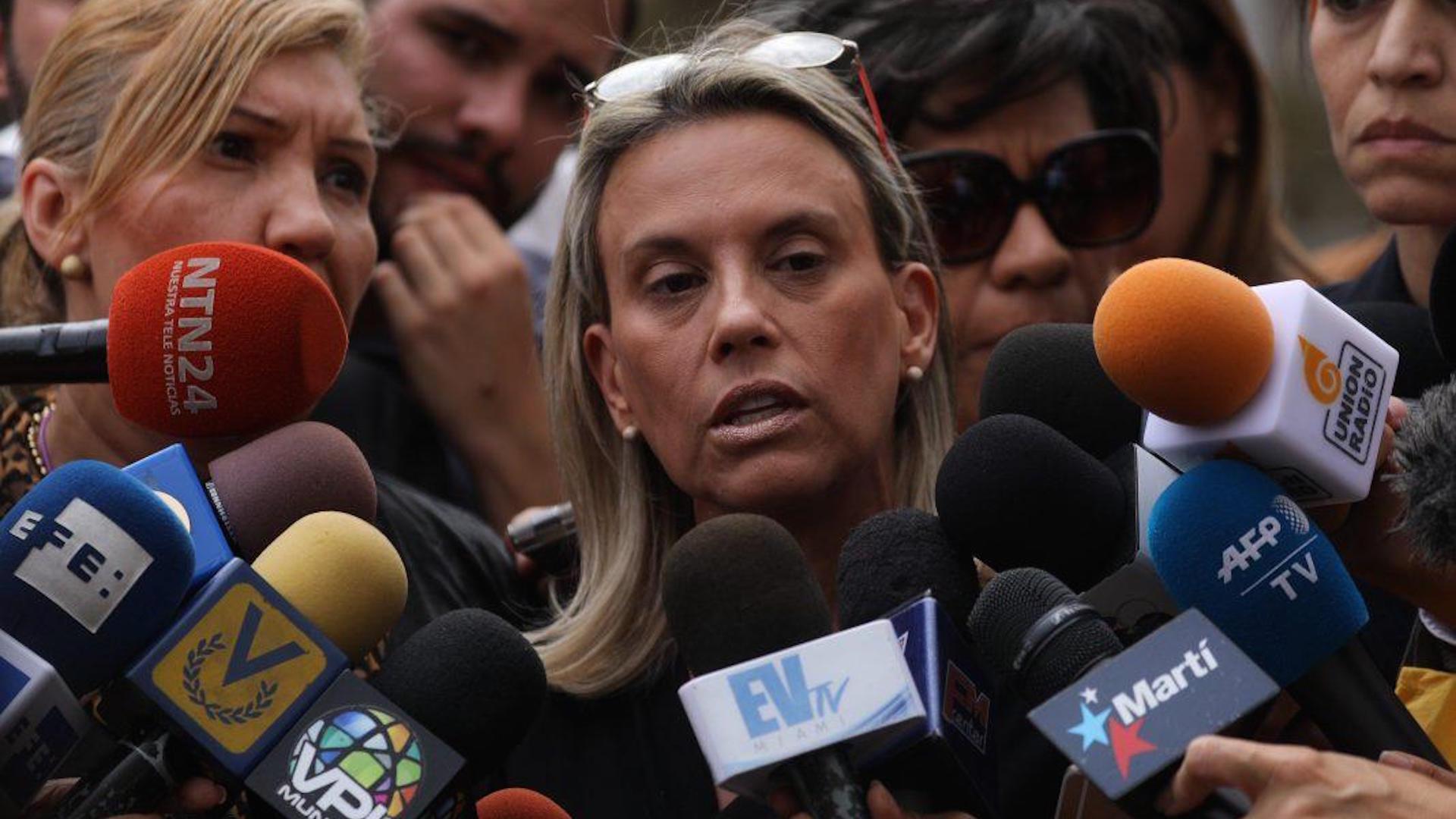 Venezuela cierra 2019 con 200 militares en prisión según ONG