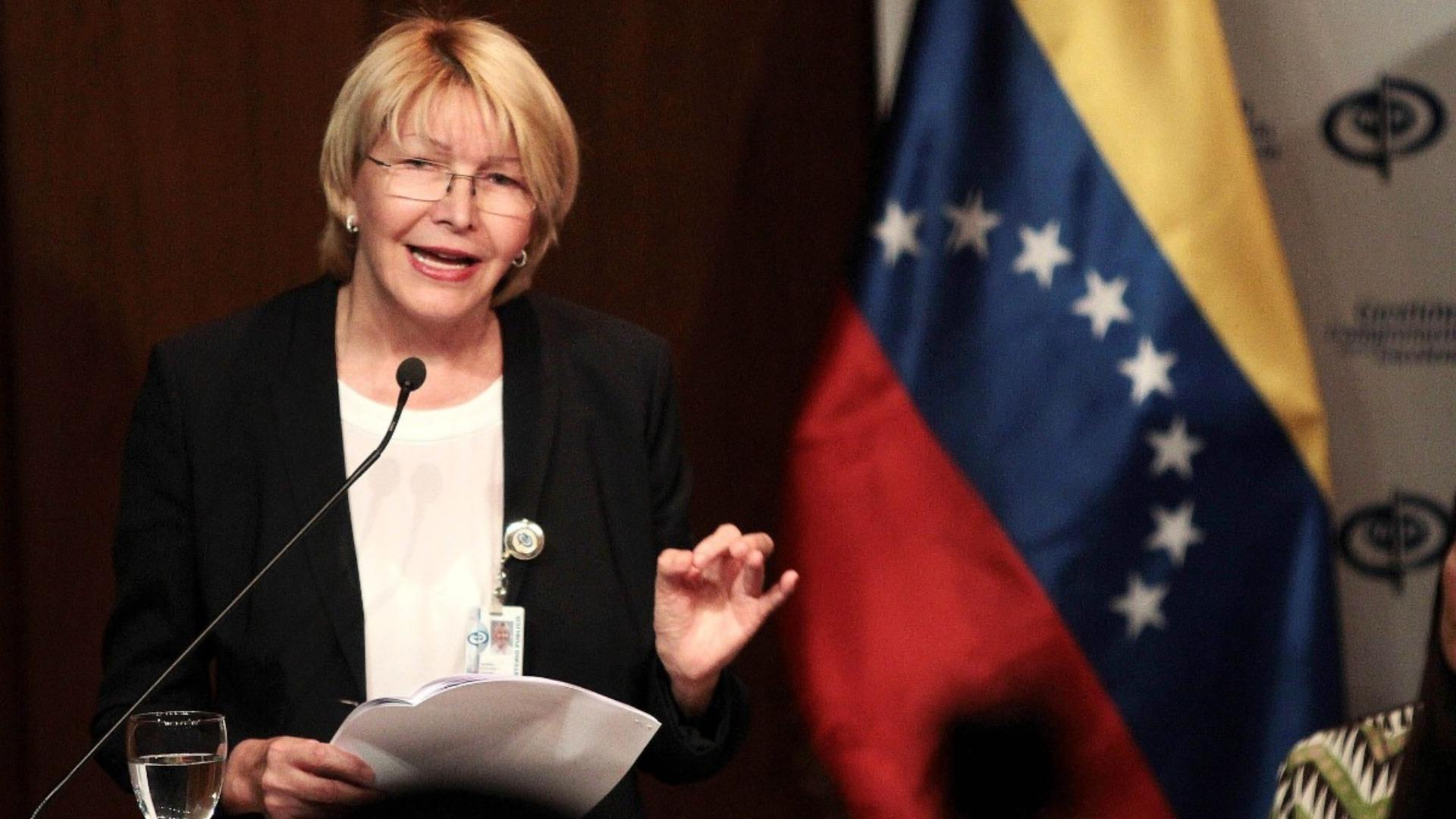 MP en el exilio investigará presunta corrupción en la Comisión de Contraloría