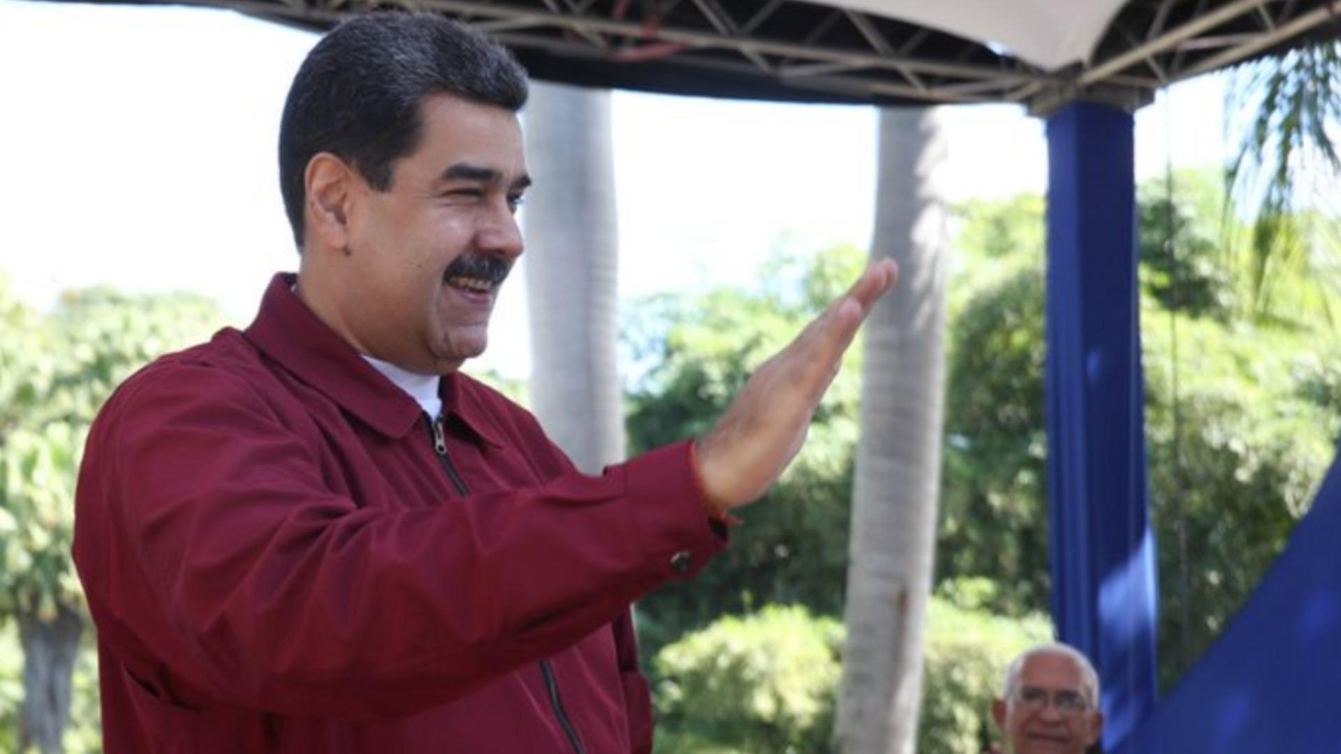 Países de la ONU confirman credenciales de los representantes de Maduro