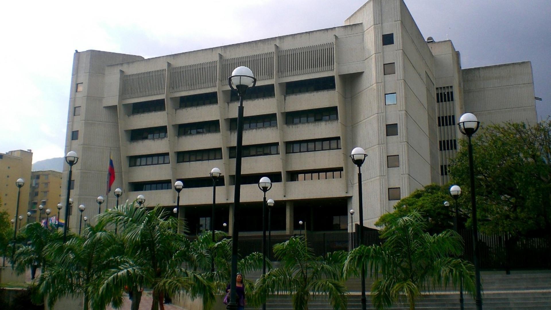 TSJ suspende despacho de tribunales hasta el 13 de abril por Covid-19