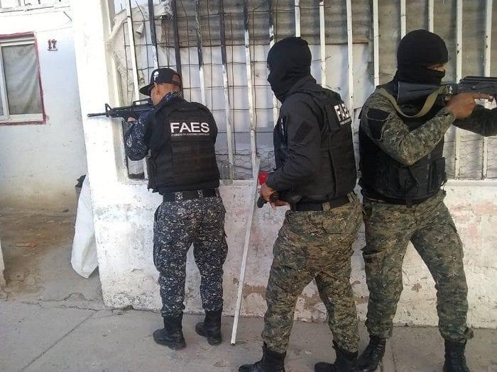 Hasta noviembre las FAES cometieron 70% de las ejecuciones extrajudiciales en Caracas