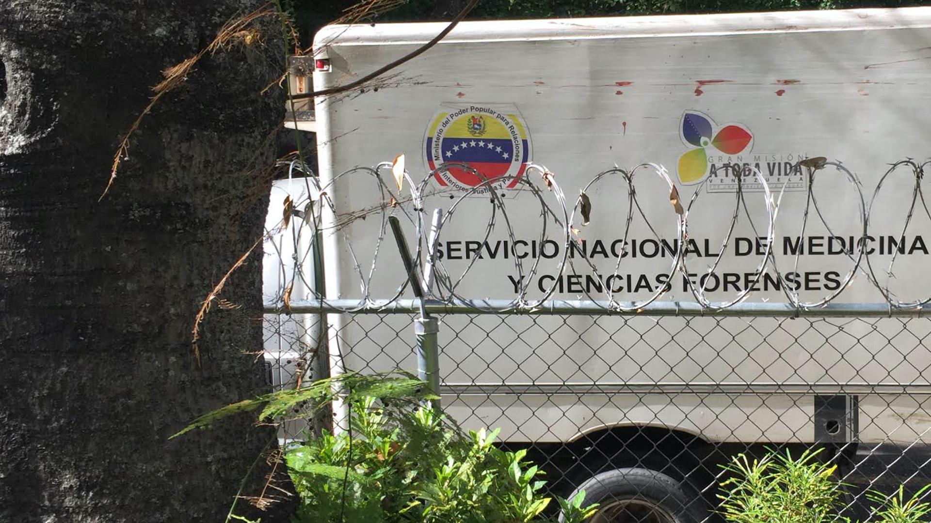 #MonitorDeVíctimas | FAES asesinó a dos jóvenes en Las Minas de Baruta