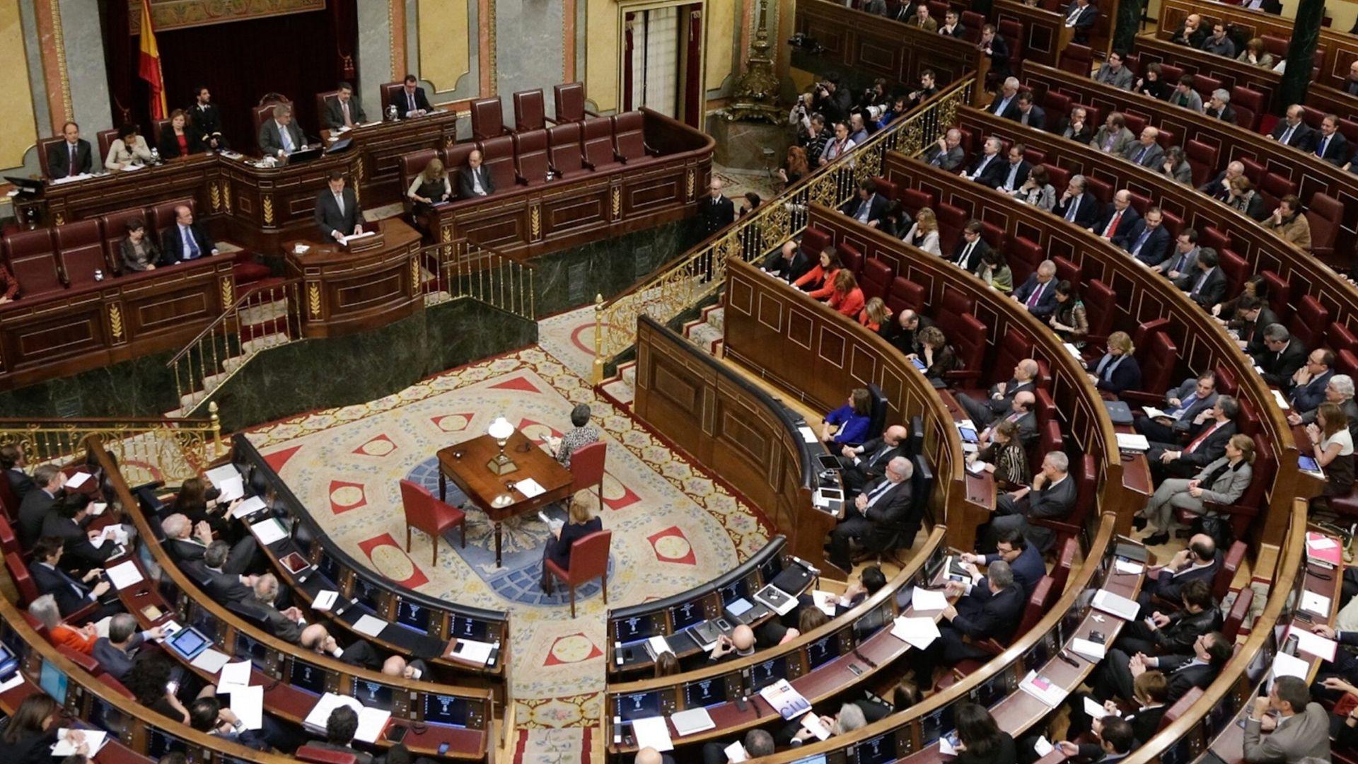 Partido Popular de España pide al gobierno de Sánchez respaldar a Guaidó