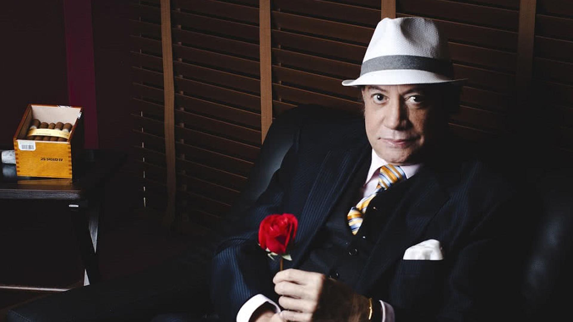 Falleció el primer actor Raúl Amundaray