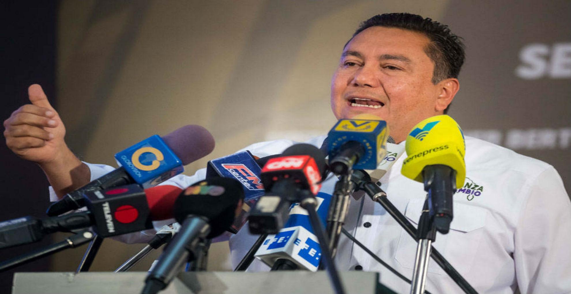 Según Javier Bertucci, gobierno excarcelará a sindicalista Rubén González