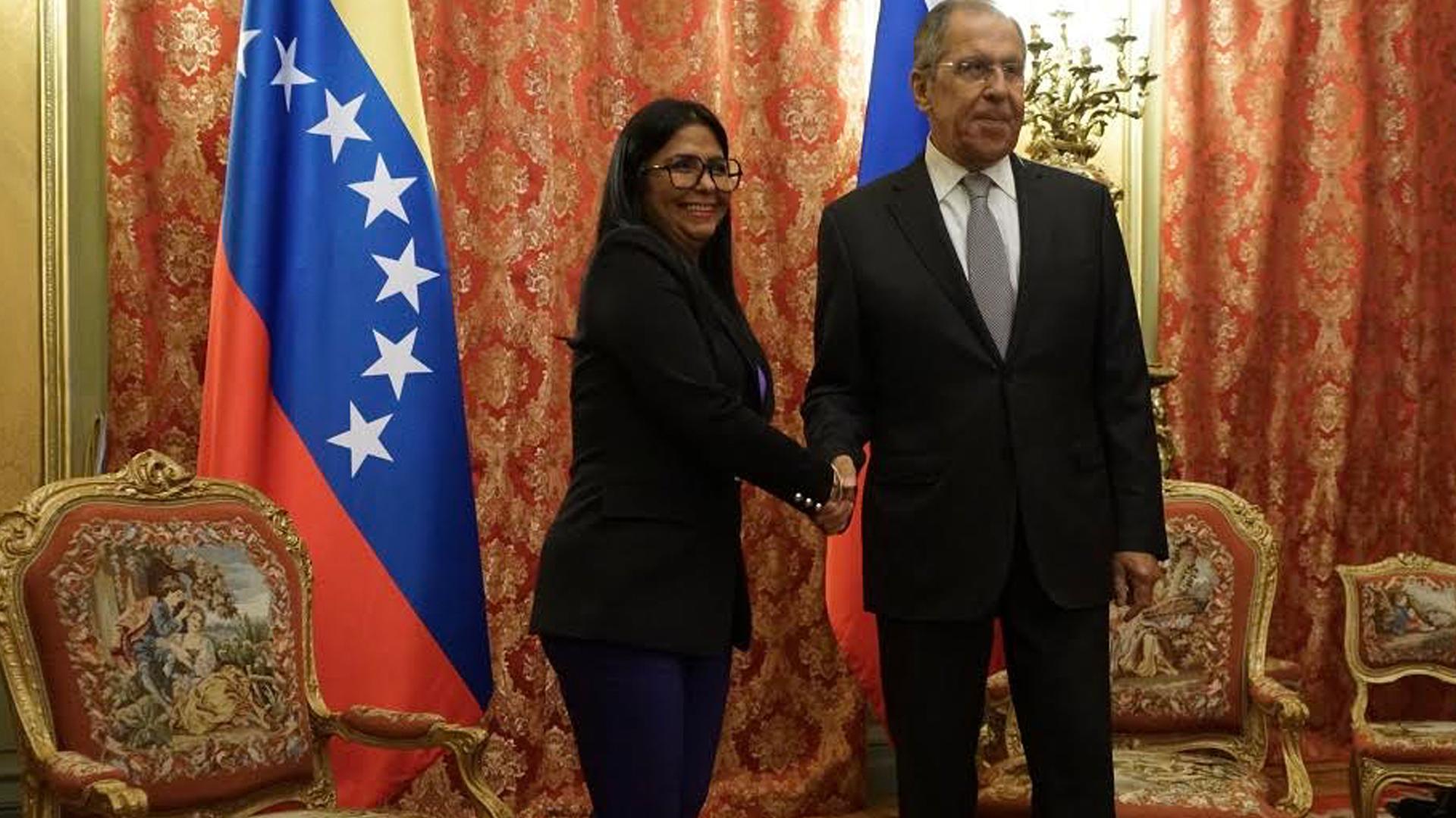 Informe Otálvora: Rusia tras la maniobra de Maduro contra Guaidó, por Edgar C. Otálvora