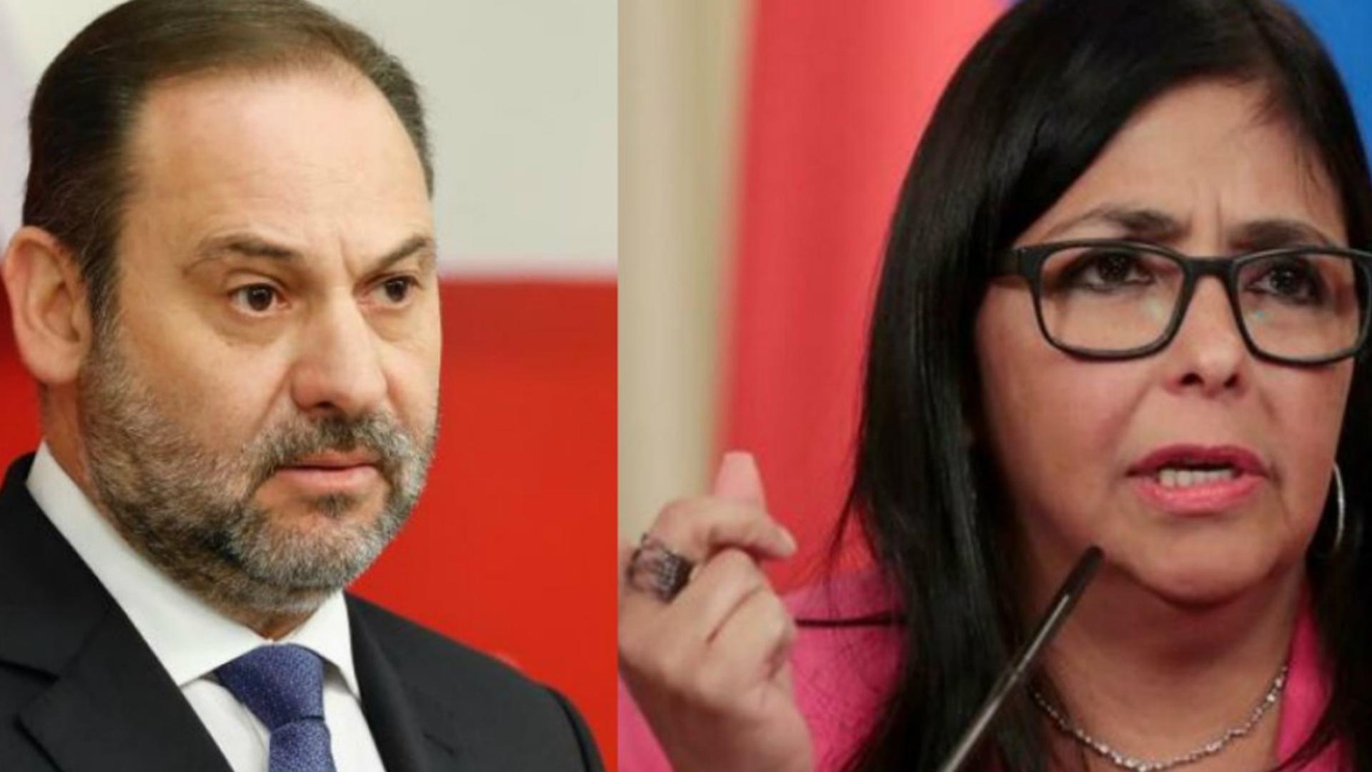 Fiscalía de Madrid investiga encuentro de Rodríguez y Ábalos