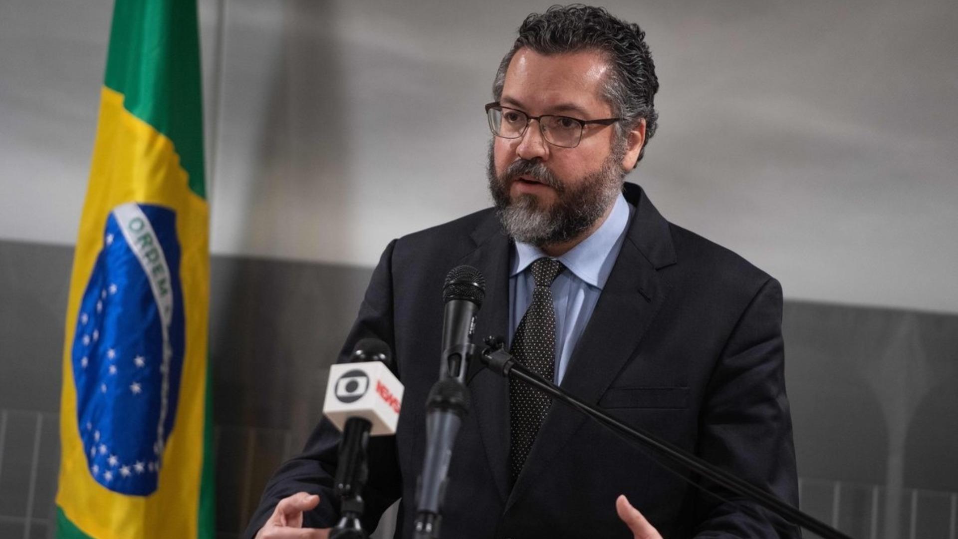 Brasil abandona la Celac por apoyar a Venezuela, Cuba y Nicaragua