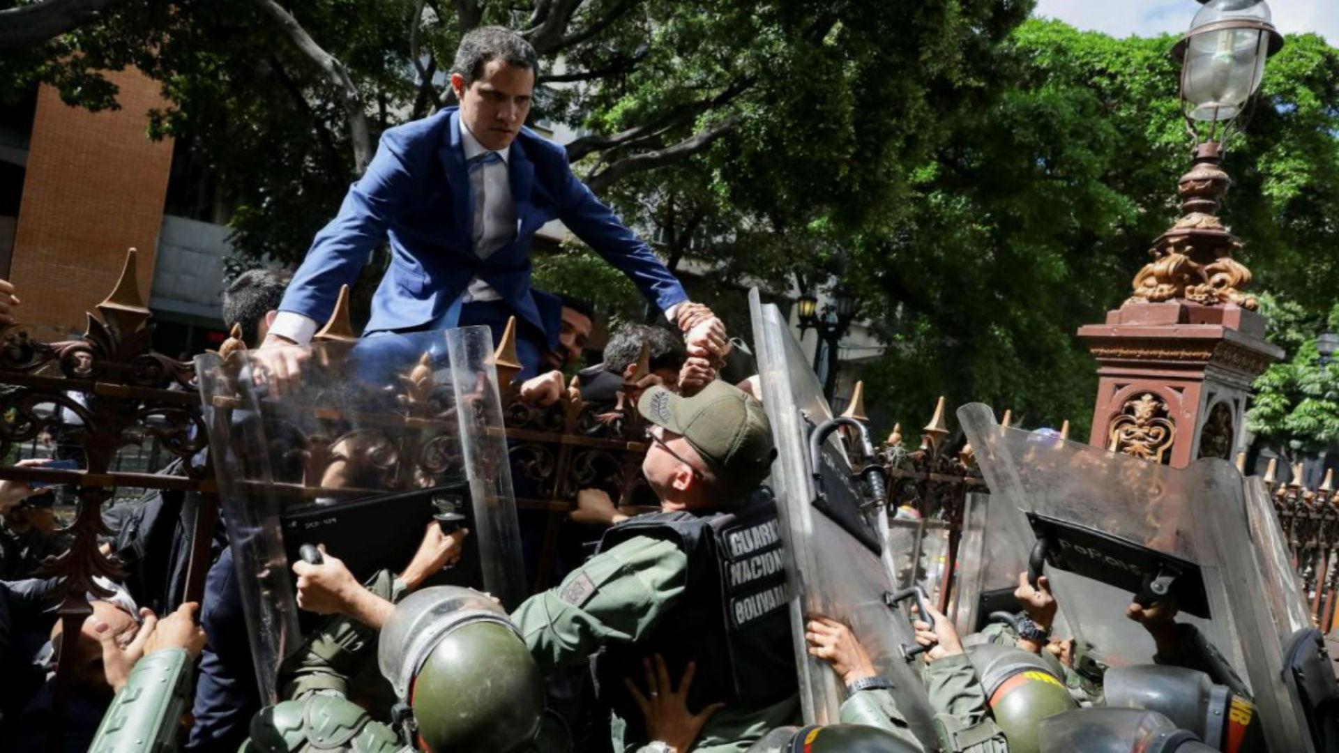 Crímenes sin Castigo | FAN 2020, por Javier Ignacio Mayorca