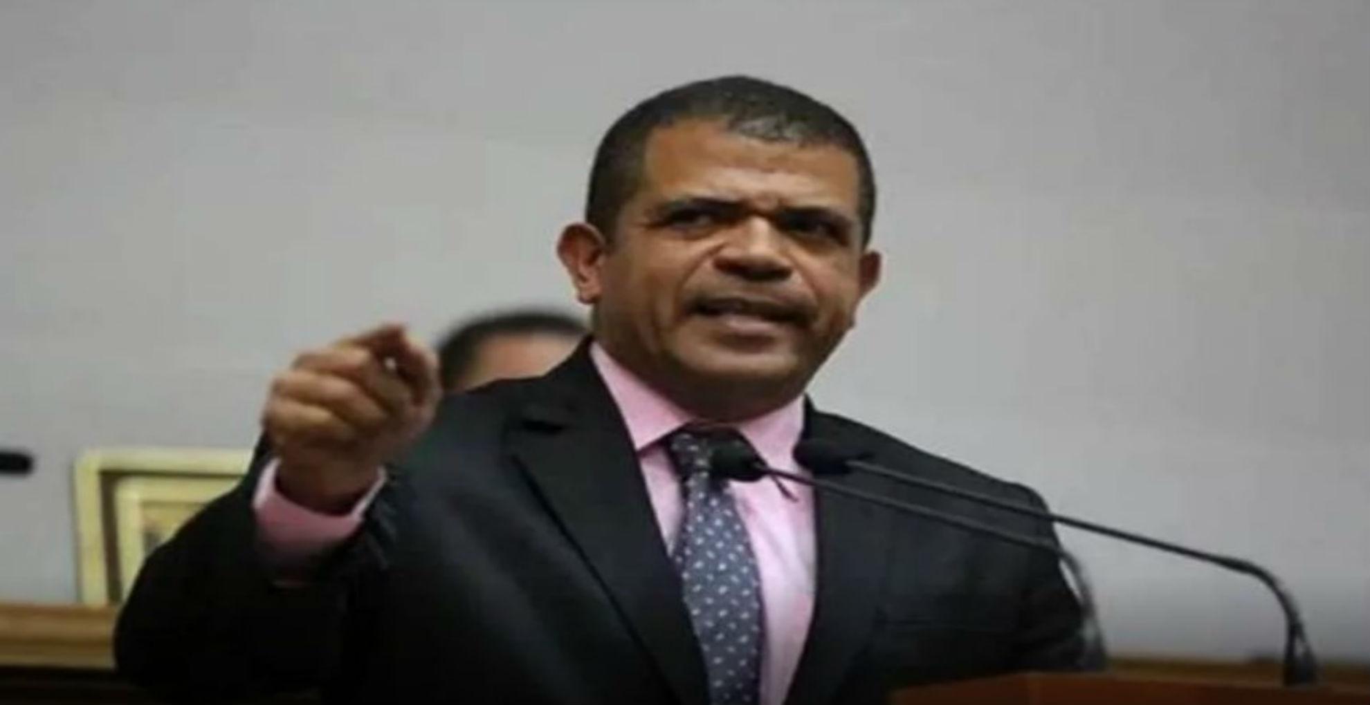Diputado Noriega asegura que audio difundido por Marquina es un montaje