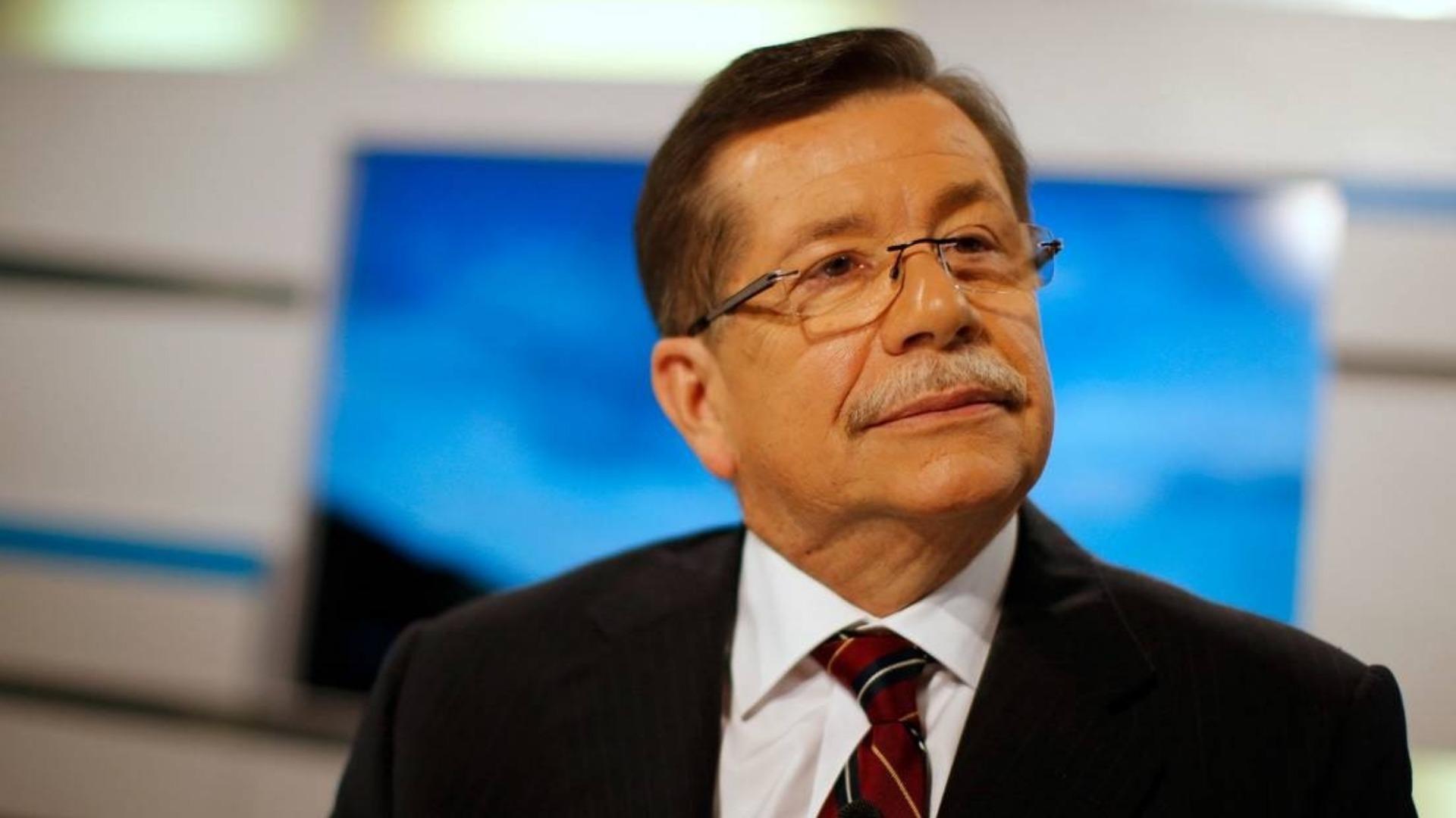 """Leopoldo Castillo anuncia plan para """"rescatar a TeleSur"""""""