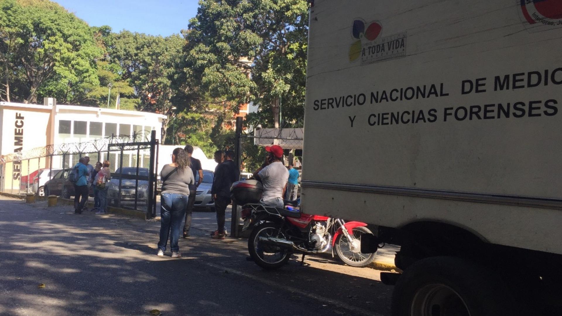 #MonitorDeVíctimas | Mataron a septuagenario dentro de transporte colectivo