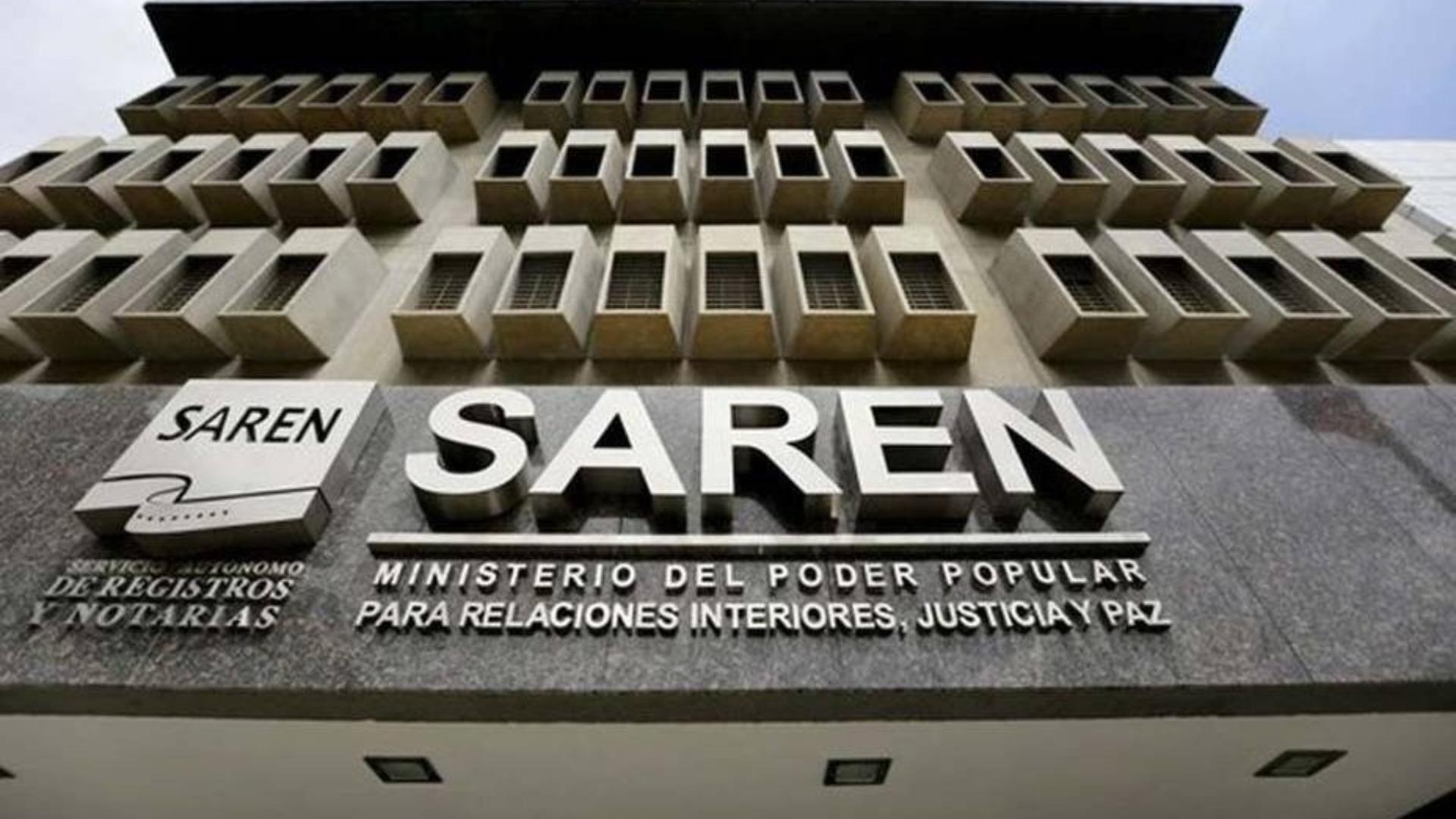 Saren autoriza aumento de la Unidad Tributaria a través del anclaje al petro