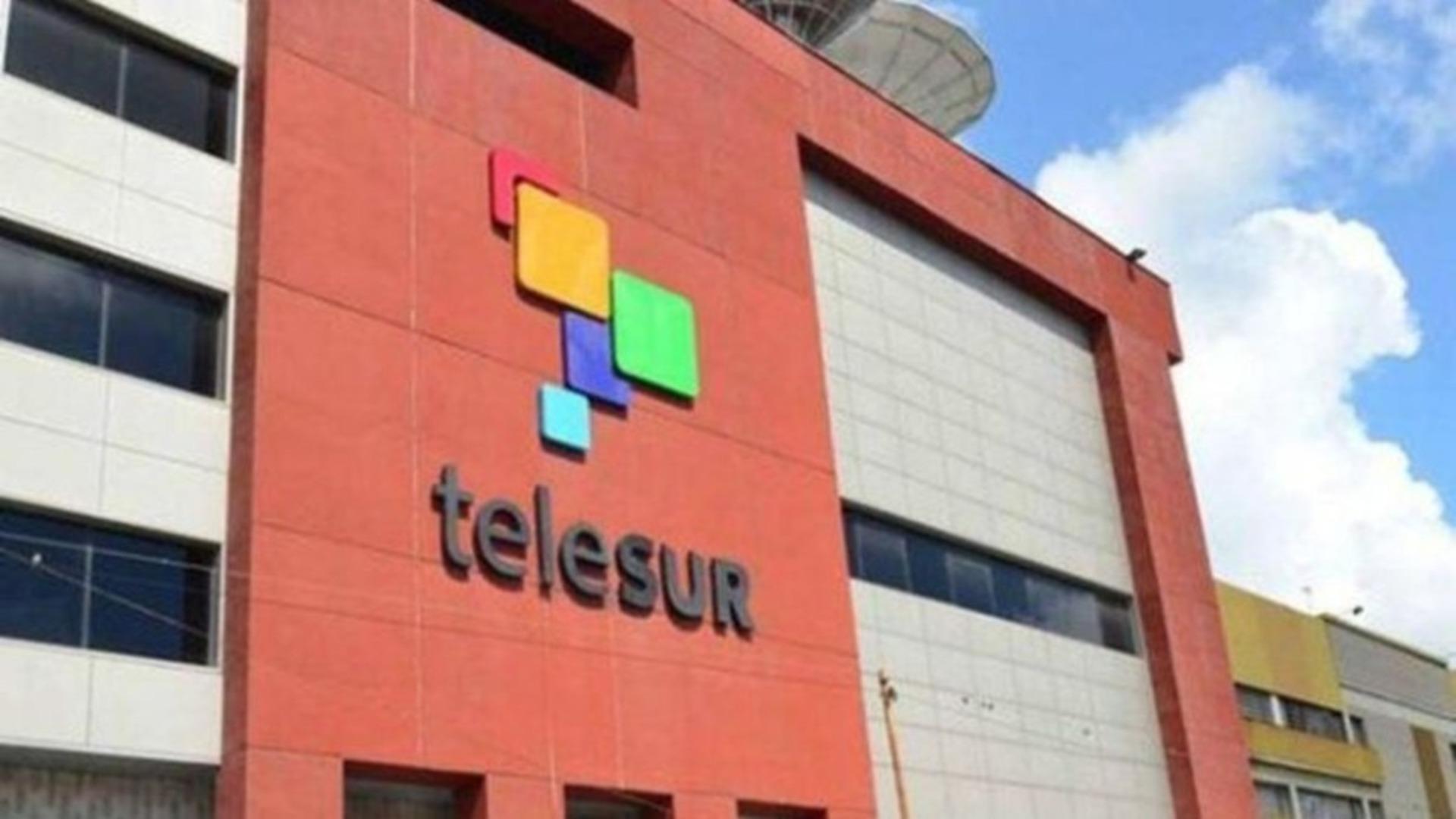 Gobierno encargado traza lineamientos para la recuperación de TeleSur