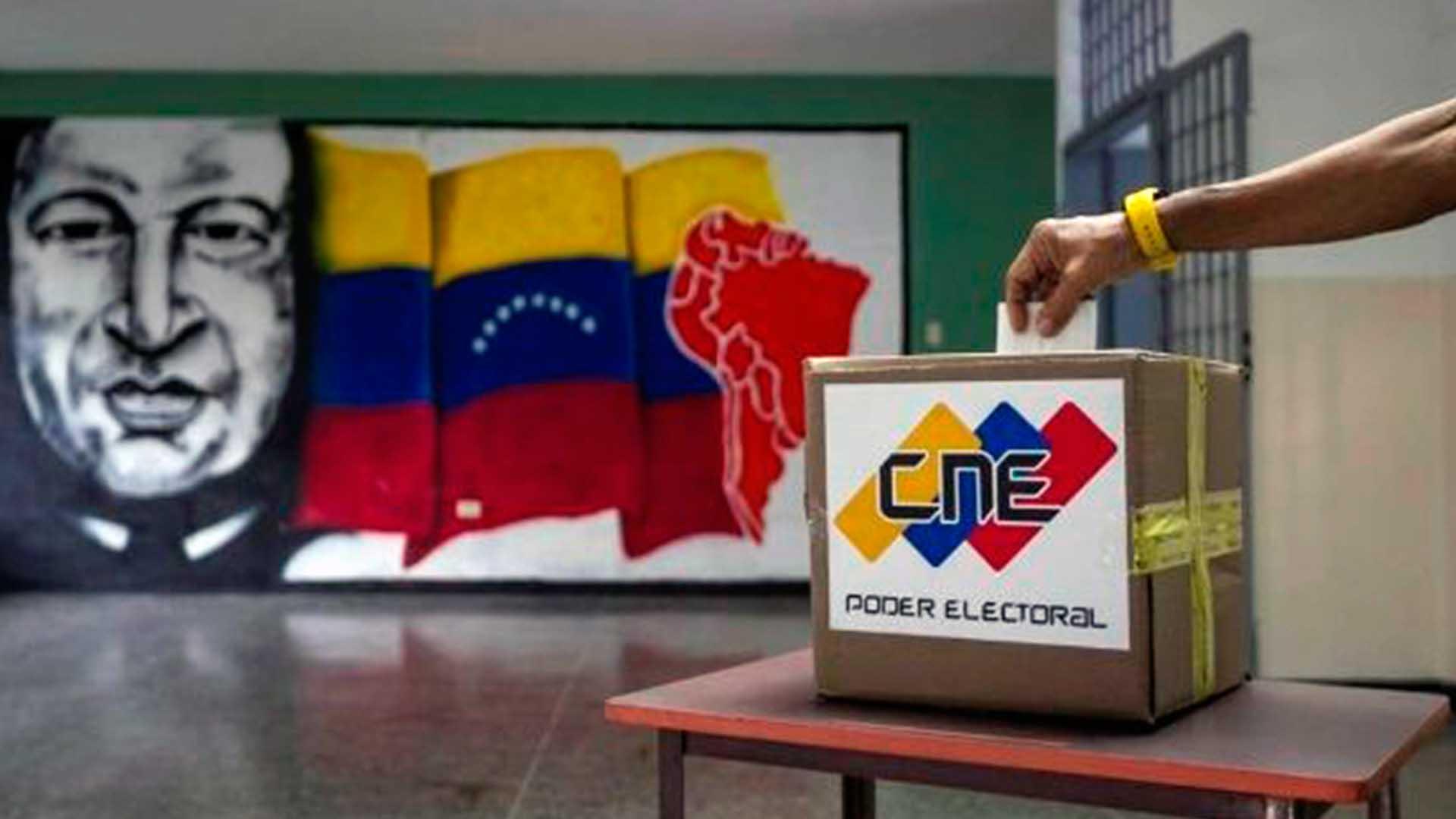 Elecciones en dictadura, por Eddie A. Ramírez S.