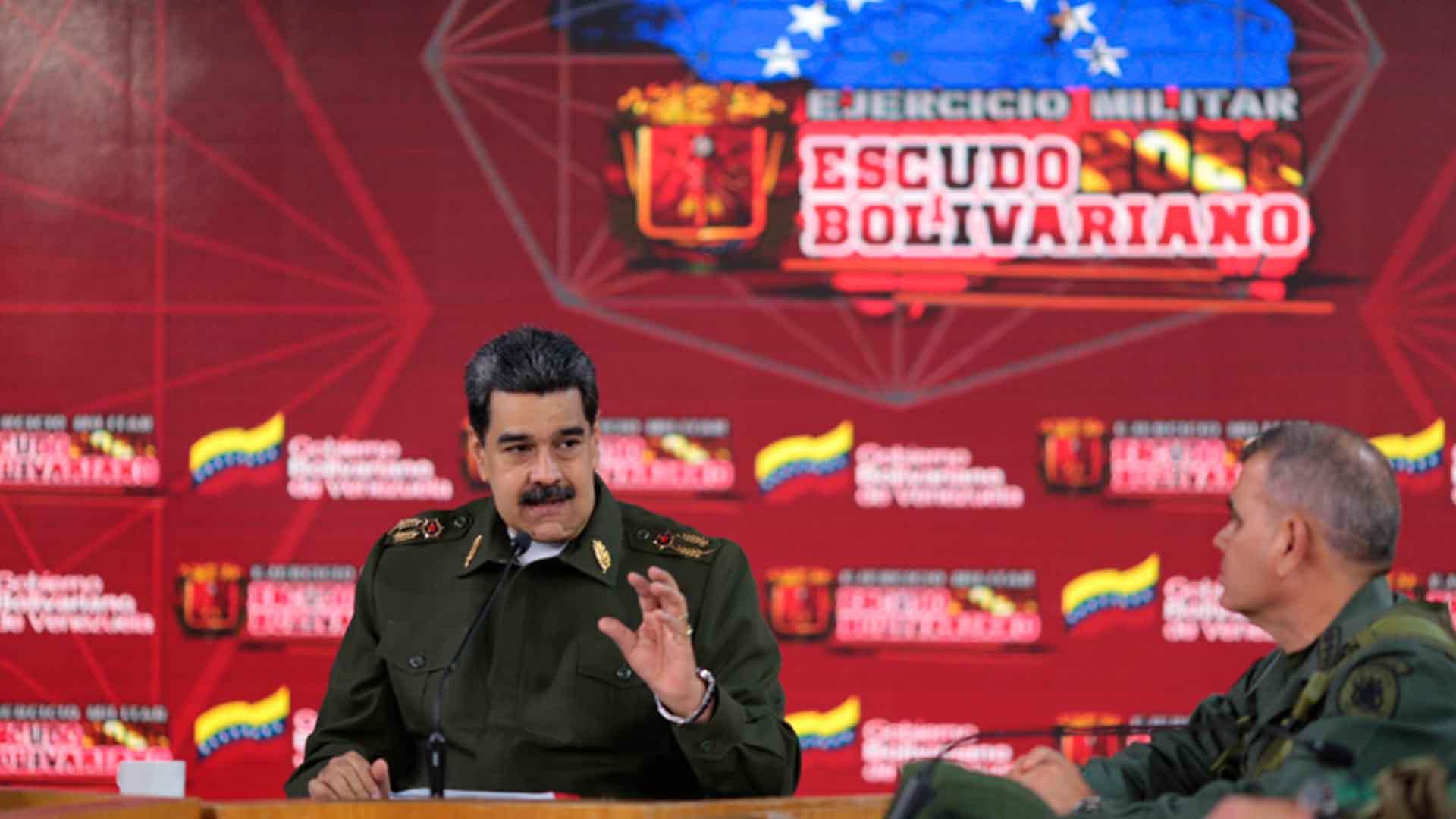 Maduro decreta el 21 de febrero como día de asueto nacional