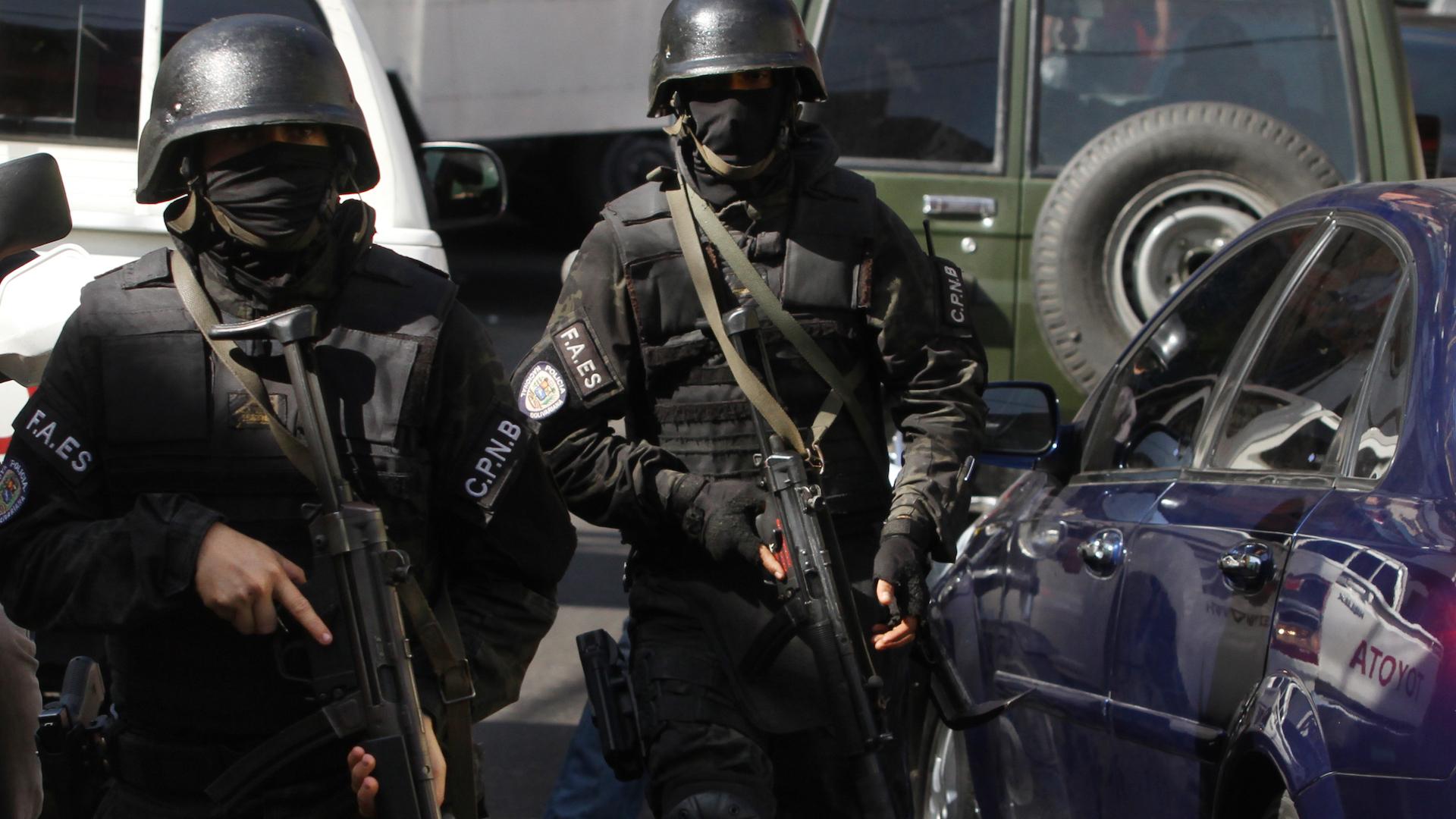 OVV: Es inadmisible que sigan muriendo jóvenes por acción equivocada de autoridades