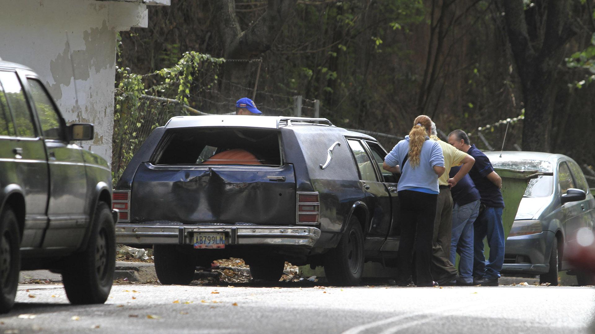 #MonitorDeVíctimas | De puñalada en el cuello mataron a buhonero en el centro de Caracas