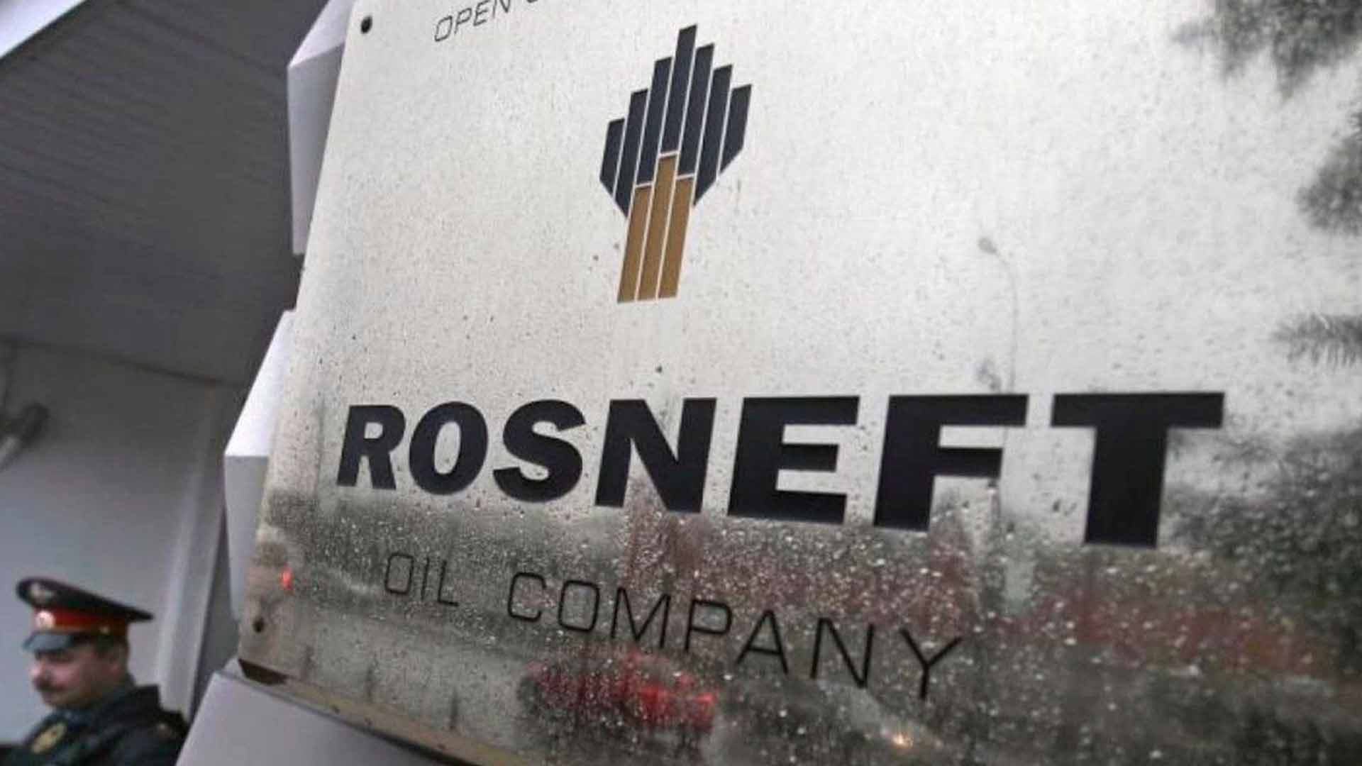Sanciones a Rosneft aceleran apertura económica Víctor Álvarez R.