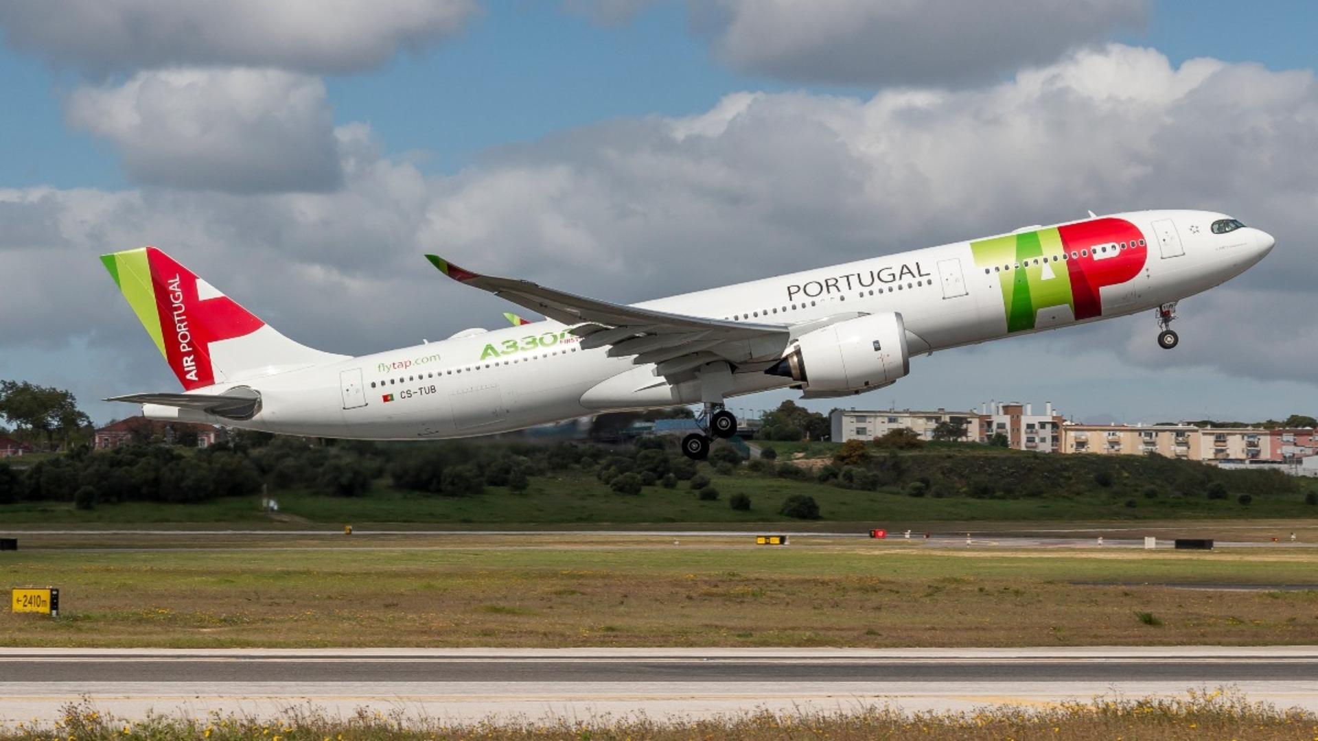 Reembolsarán dinero a pasajeros de TAP Air Portugal varados en Venezuela