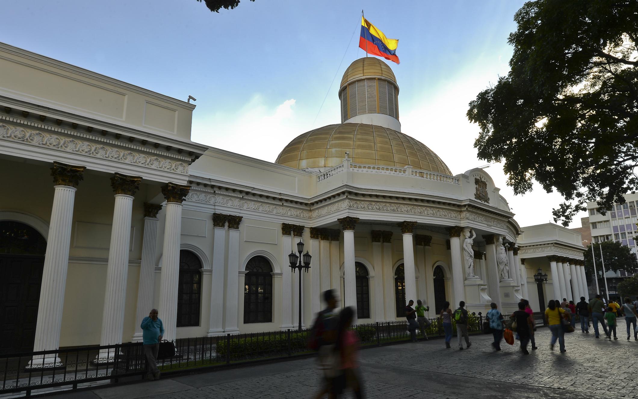 AN pide a Maduro acatar mandato de Bachelet de liberar a los presos políticos
