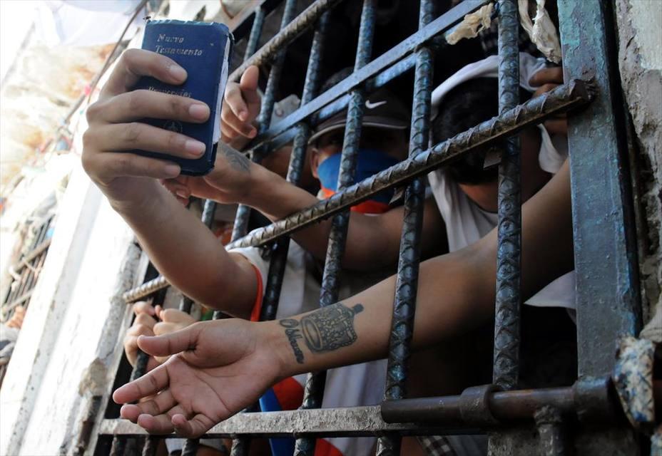 Hacinamiento persiste en los centros de detención preventiva de Venezuela en 2019