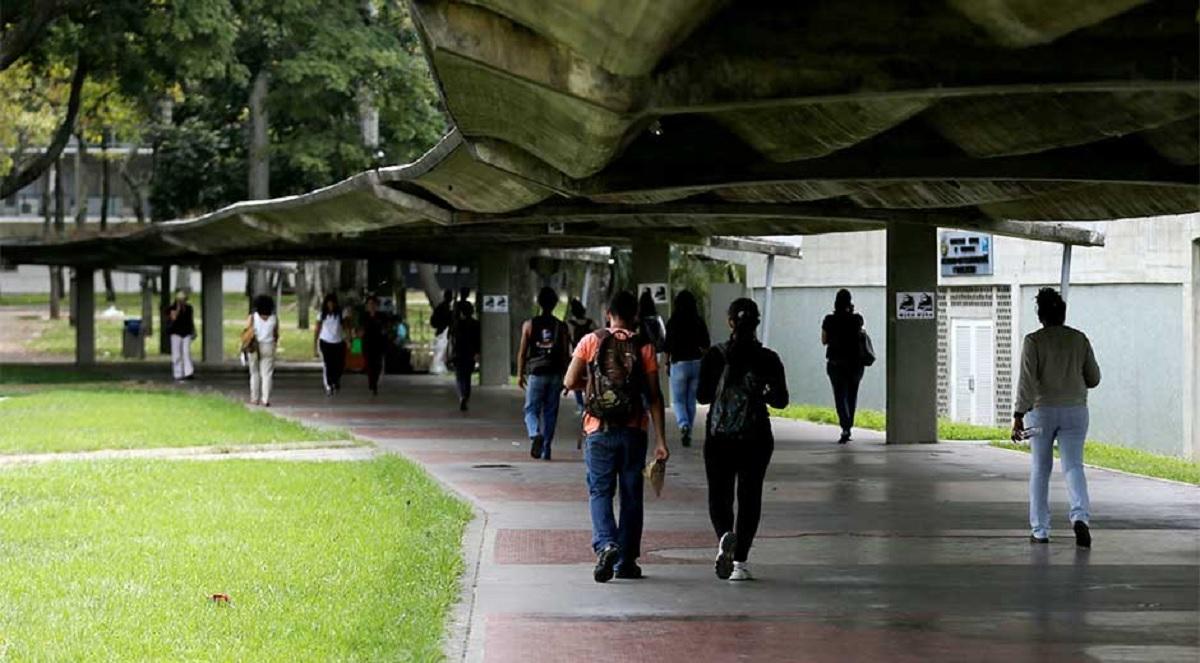 Crisis universitaria fue expuesta ante la CIDH