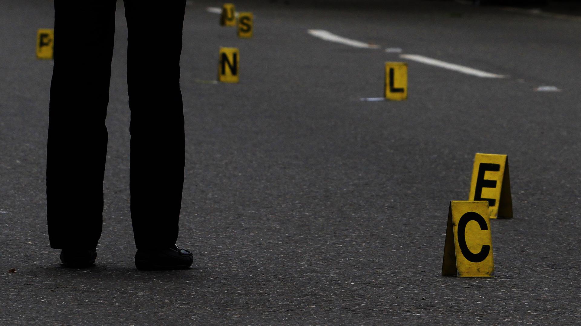 Observatorio Venezolano de la Violencia: 14 jóvenes fueron asesinados cada día en Venezuela en 2019