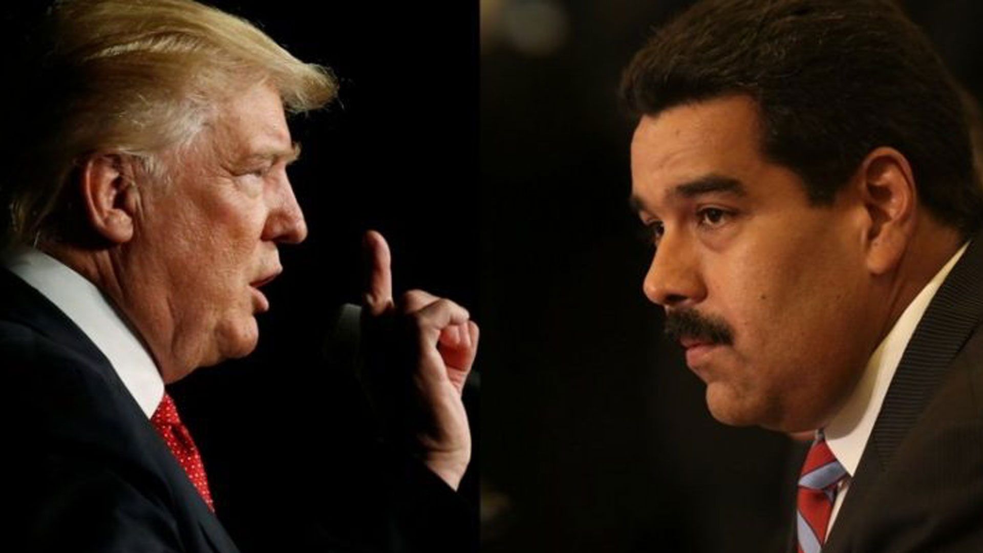 AP: Maduro contrata nuevo bufete especialista en lobby para menguar sanciones de EEUU