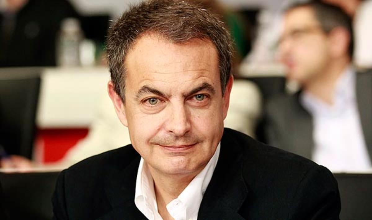 Gobierno español afirma que Zapatero viajó a Venezuela a título particular