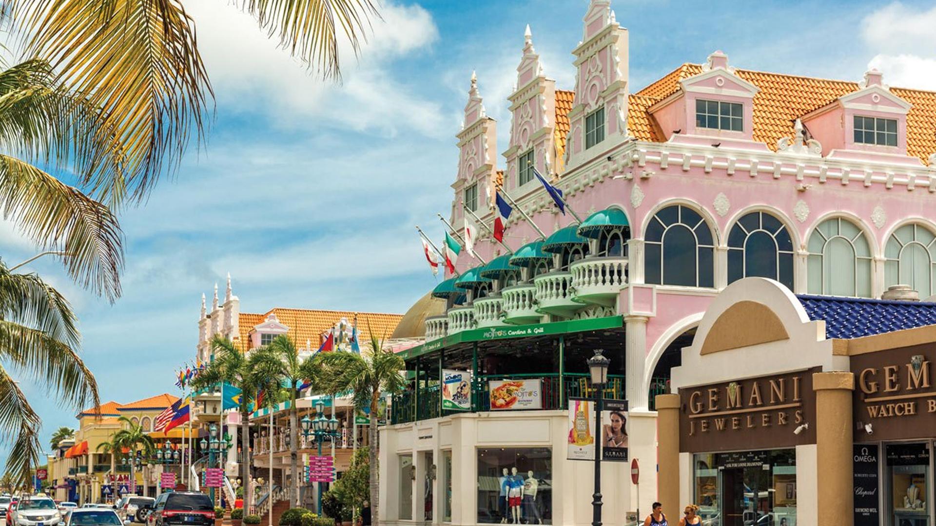 Venezolanos necesitarán visa para entrar en Aruba desde el 1° de abril