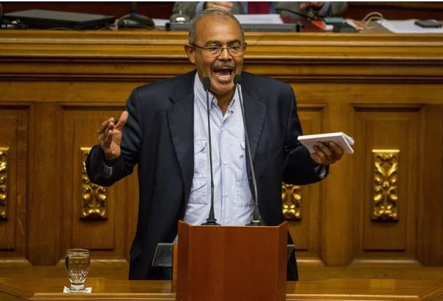 Fallece Juan Marín, diputado del PSUV en la ANC
