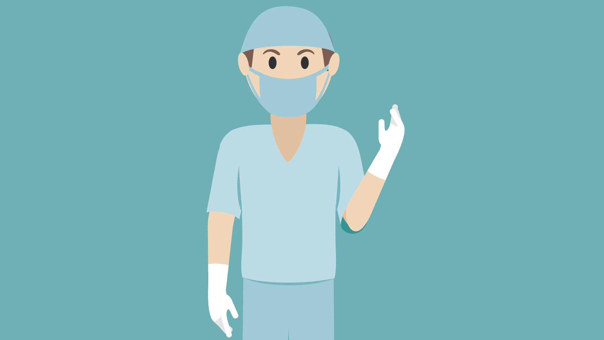 Médico, por Laureano Márquez P.